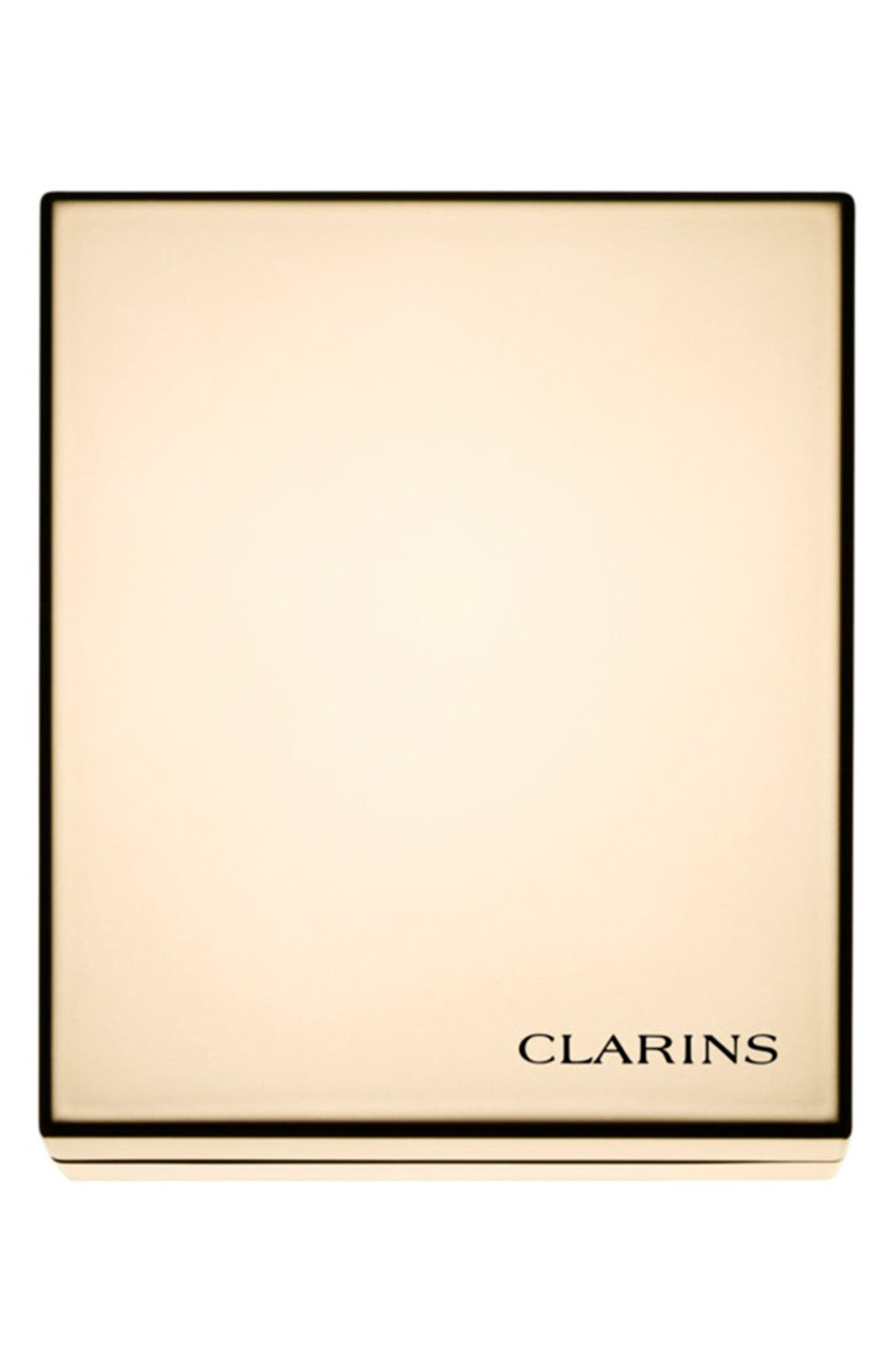Alternate Image 3  - Clarins Everlasting Compact Foundation SPF 9