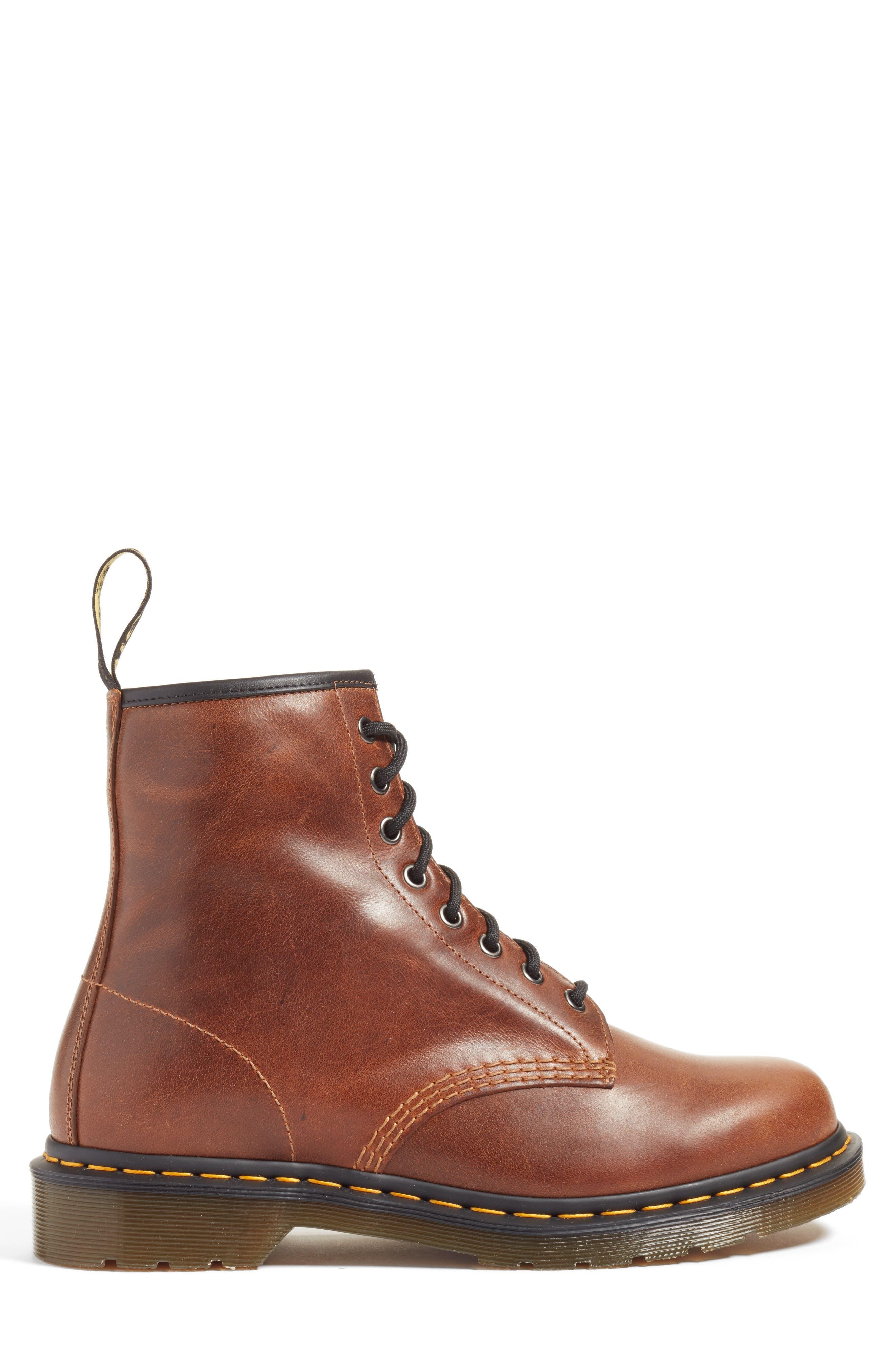 Alternate Image 3  - Dr. Martens 1460 8-Eye Boot (Men)