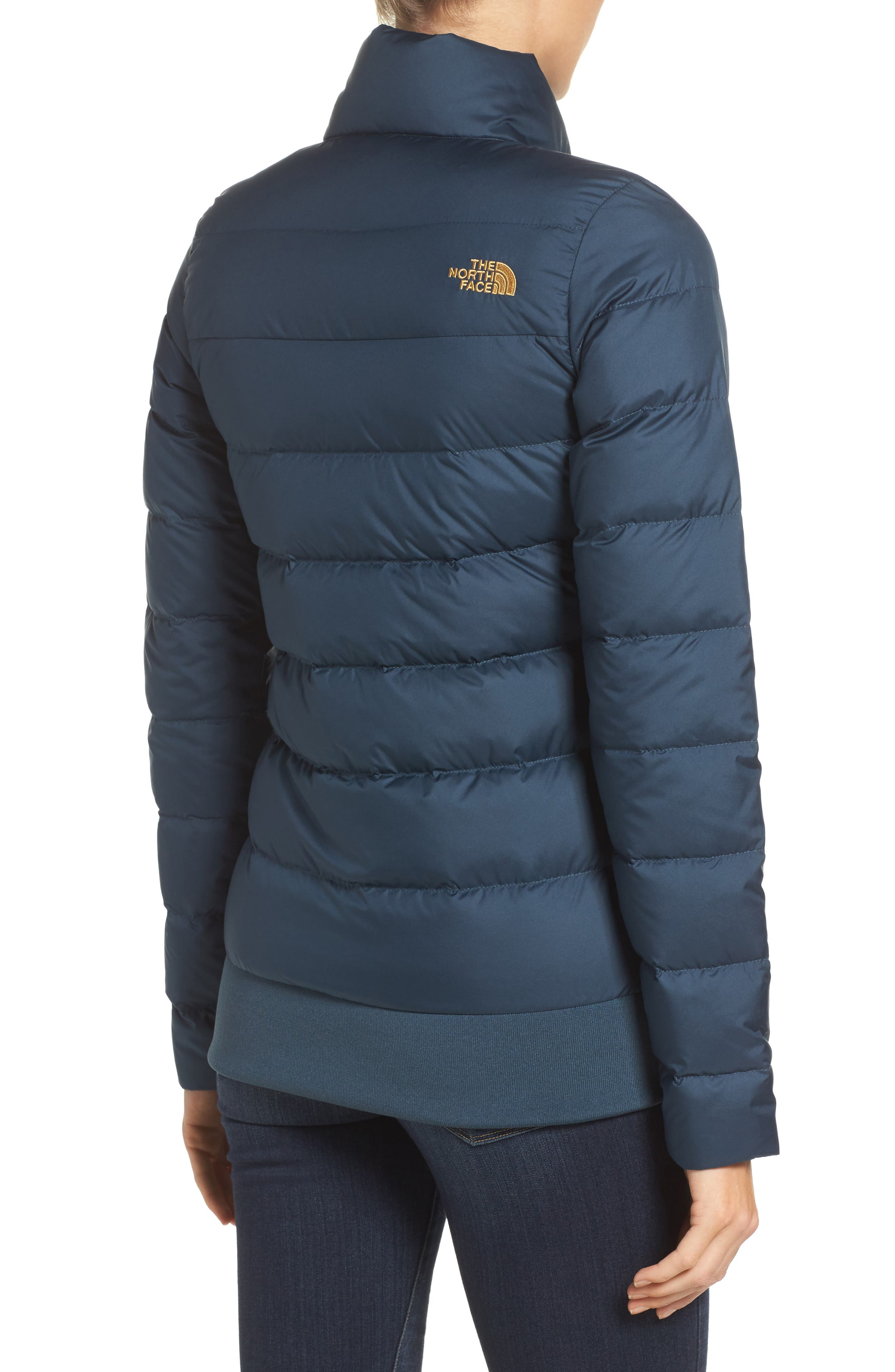 Alternate Image 3  - The North Face Alcott Down Jacket