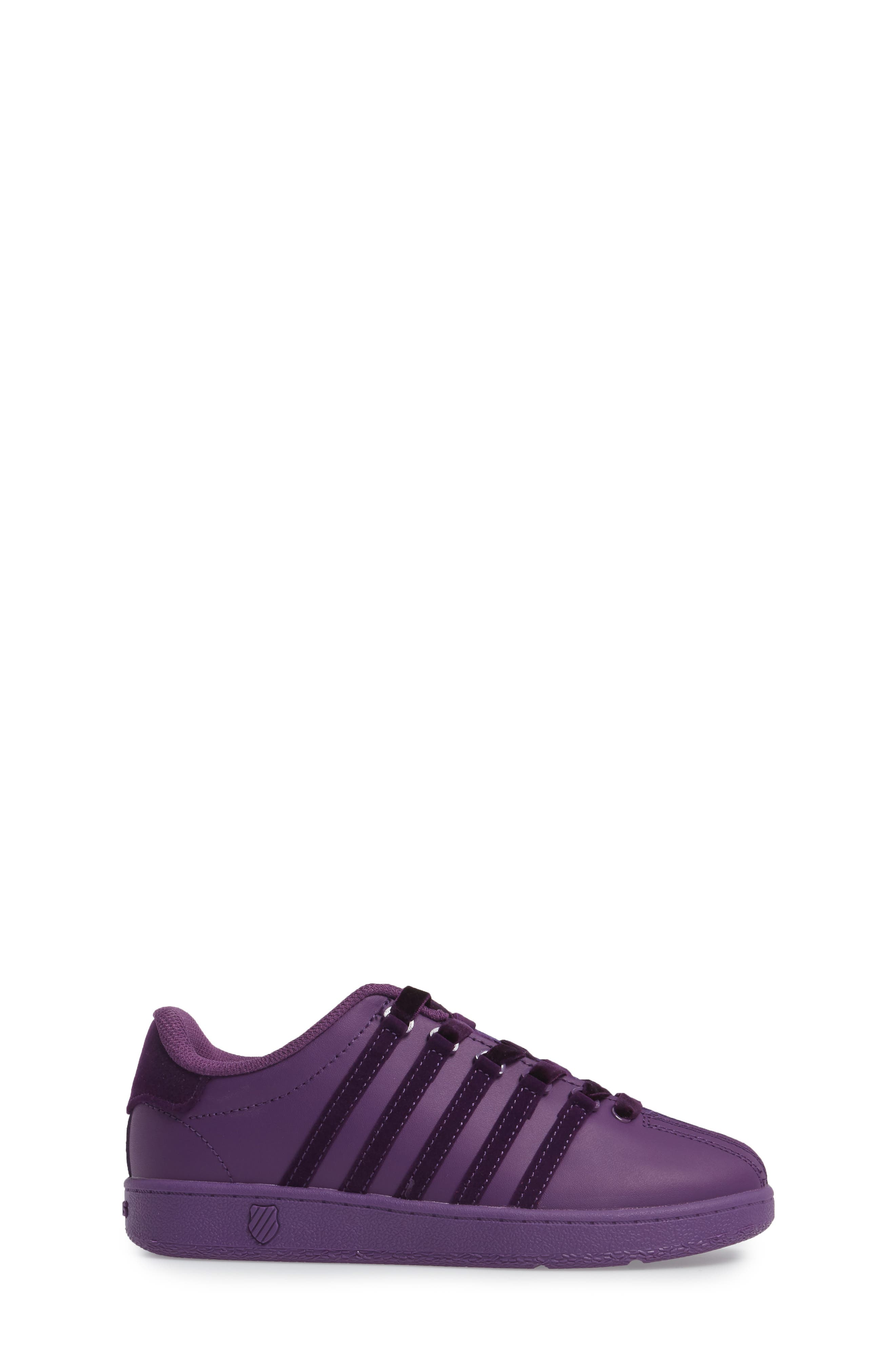 Classic VN Sneaker,                             Alternate thumbnail 3, color,                             Majesty