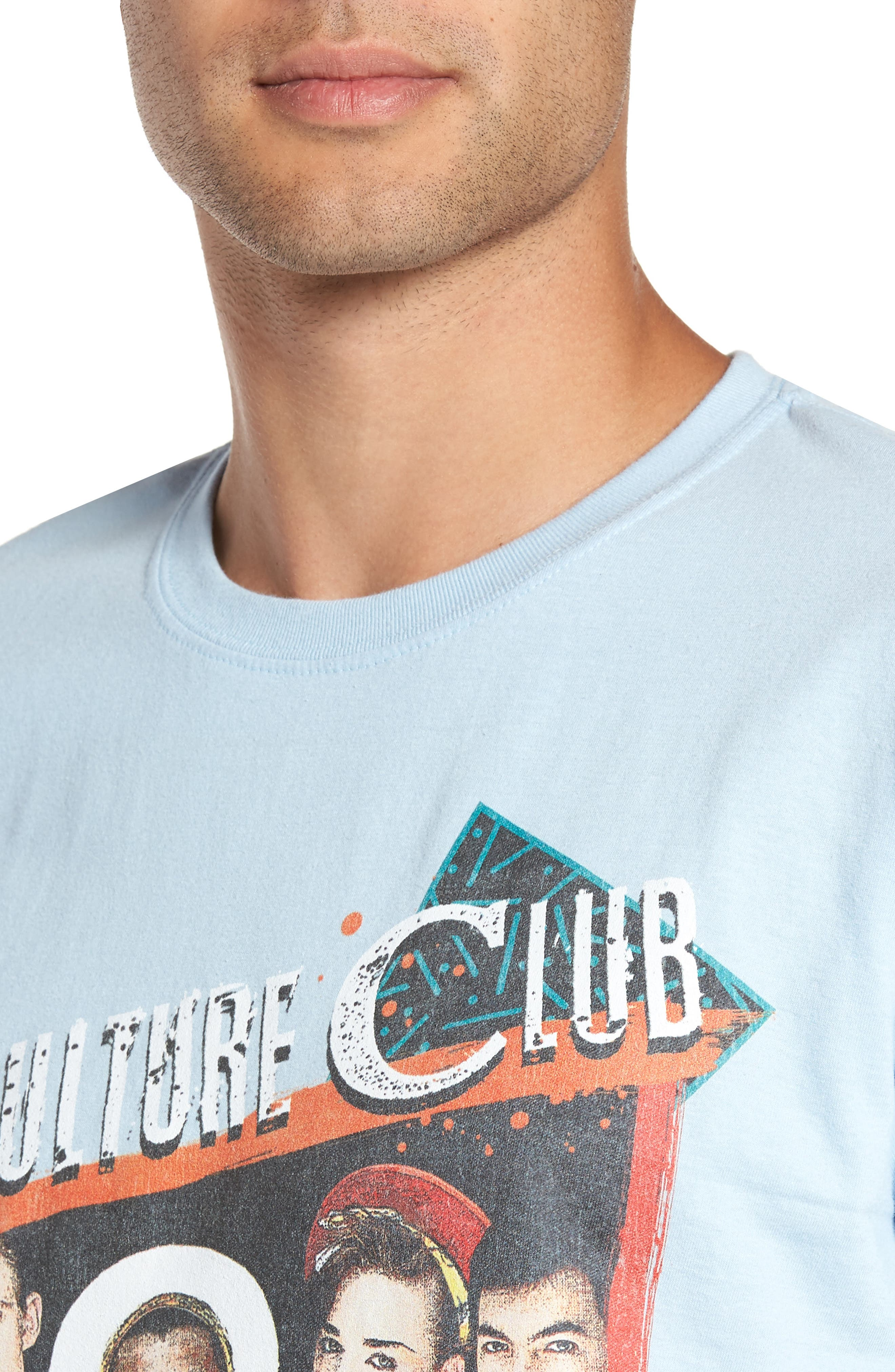 Alternate Image 4  - The Rail Culture Club Graphic T-Shirt