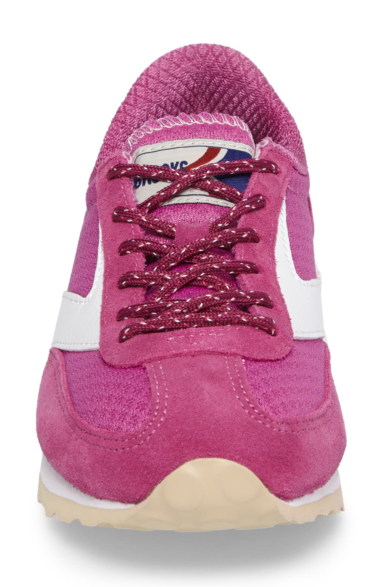 Alternate Image 4  - Brooks 'Vanguard' Sneaker (Women)