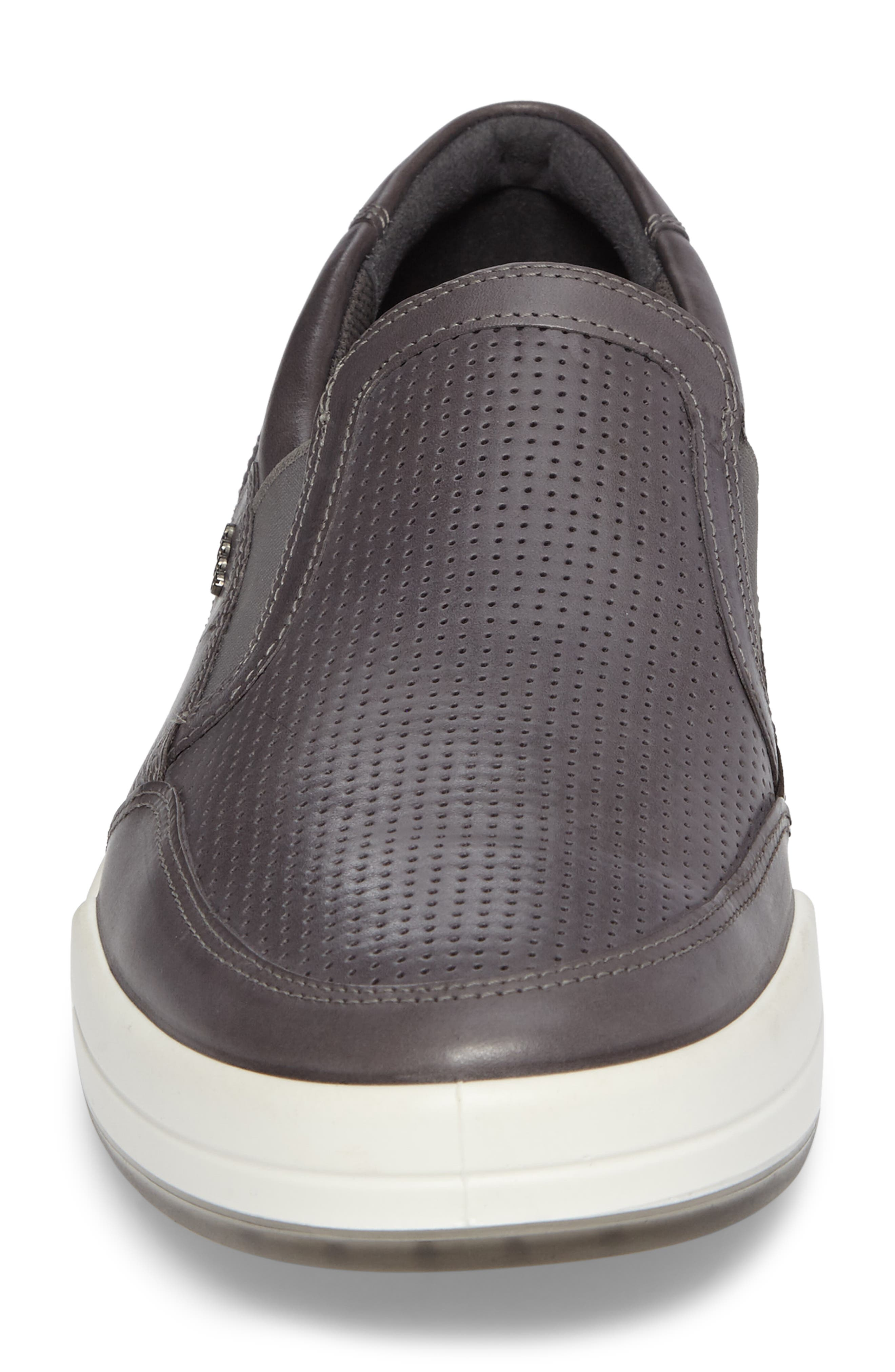 Alternate Image 4  - ECCO 'Jack' Slip-On (Men)