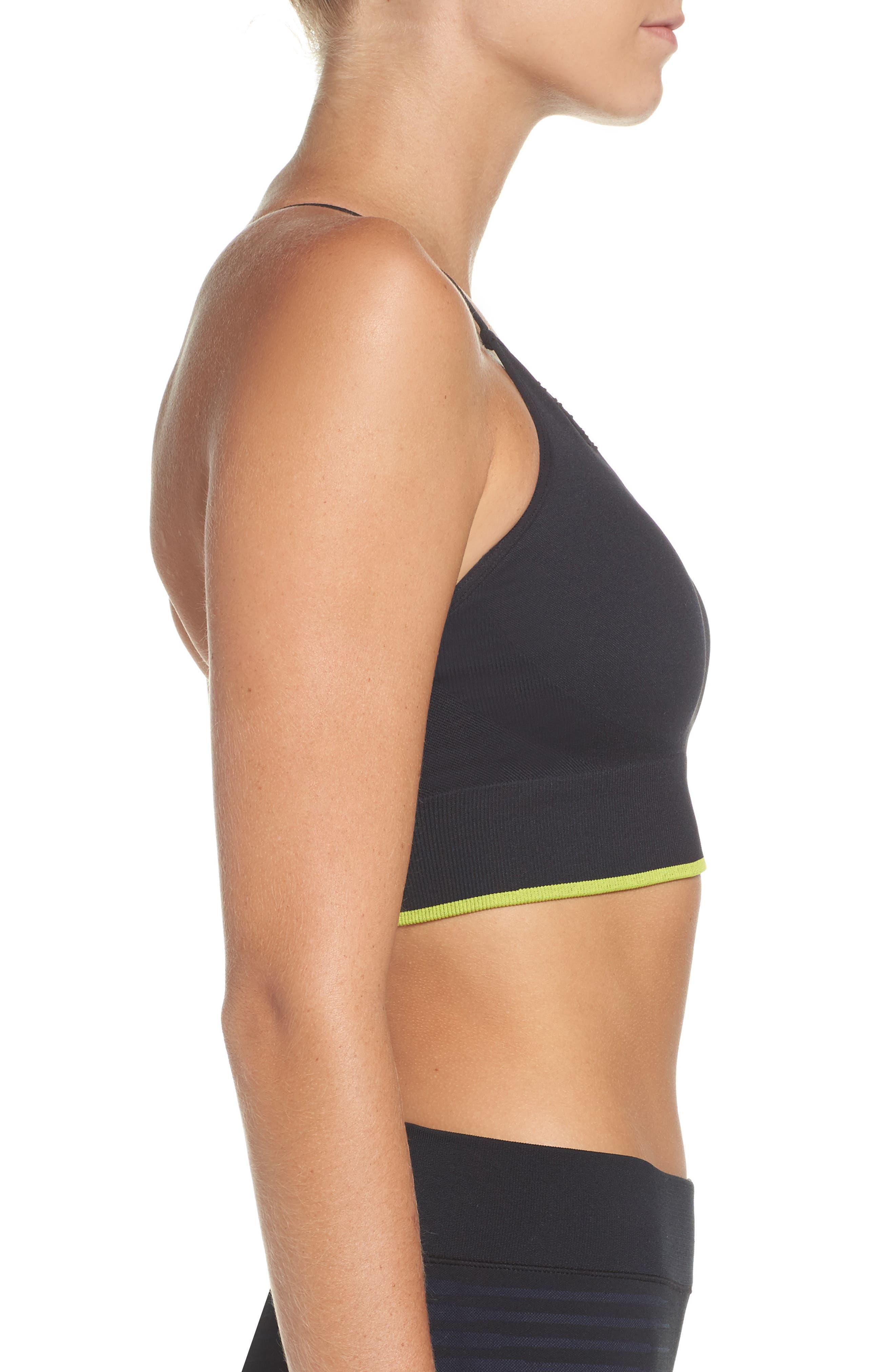 Alternate Image 3  - Nike Seamless Bralette