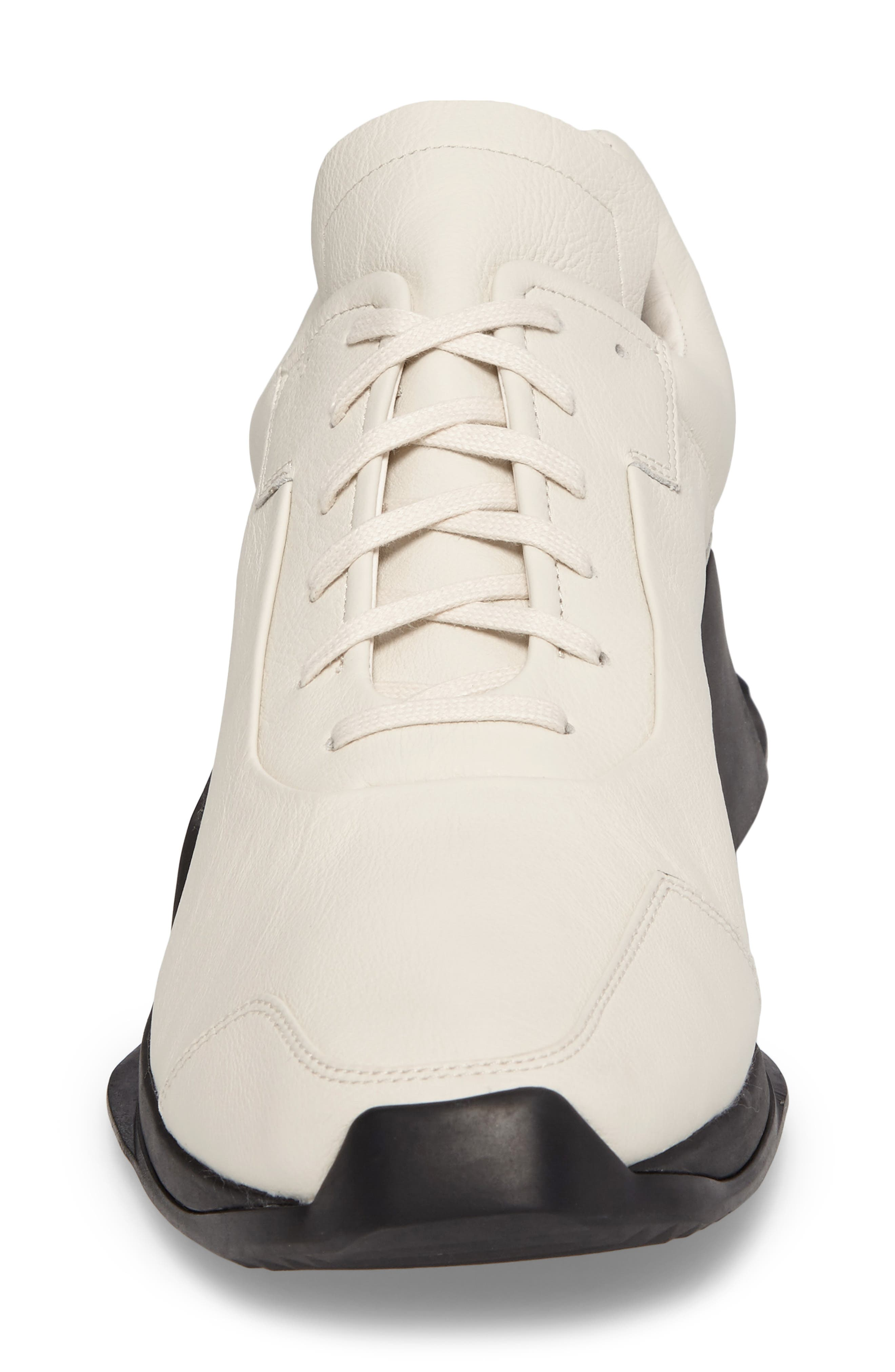 Alternate Image 4  - Rick Owens by adidas New Runner Boost Sneaker (Men)