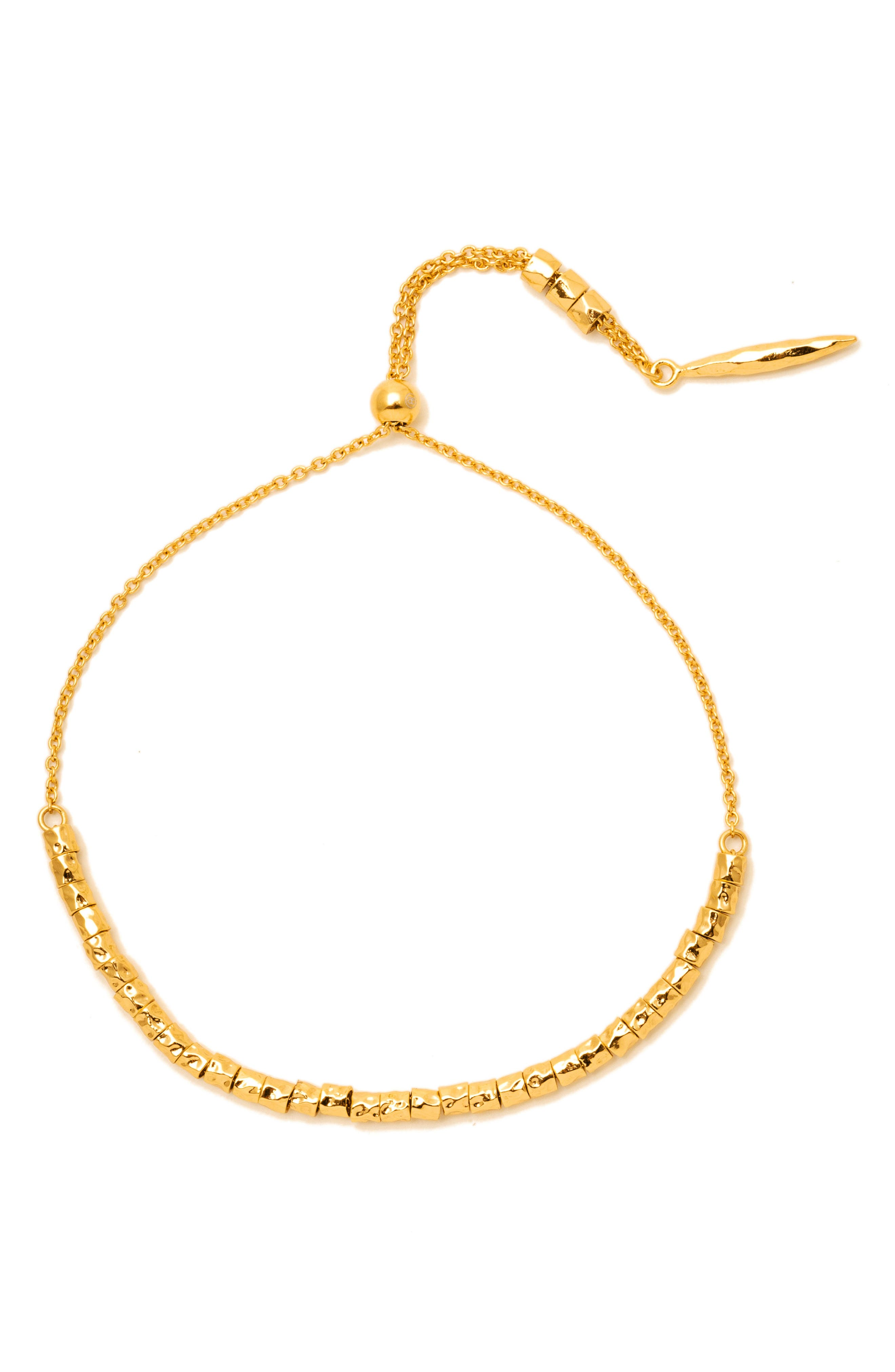 Alternate Image 1 Selected - gorjana Laguna Bracelet