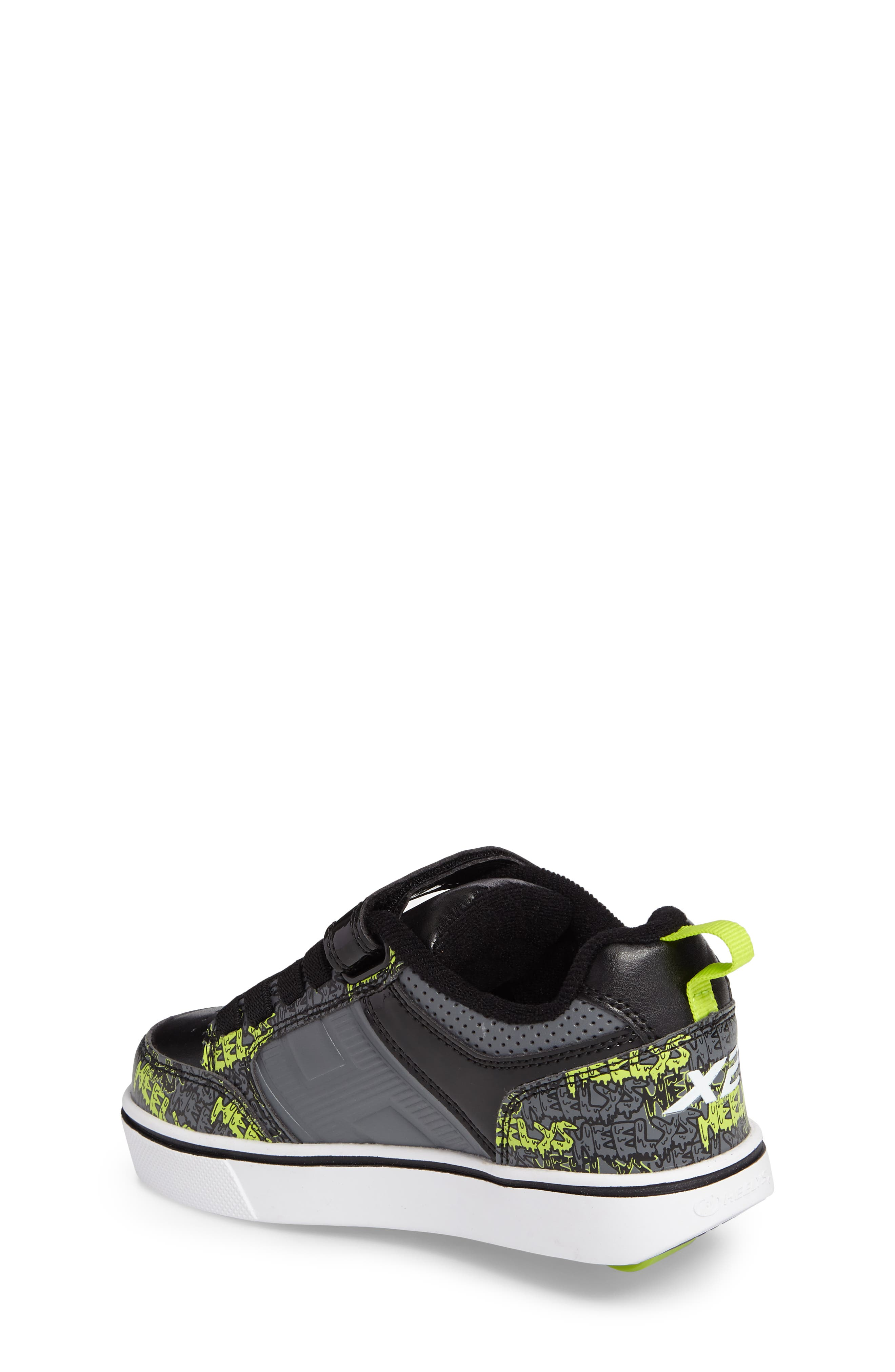 Alternate Image 2  - Heelys Bolt Light-Up Skate Shoe (Toddler & Little Kid)