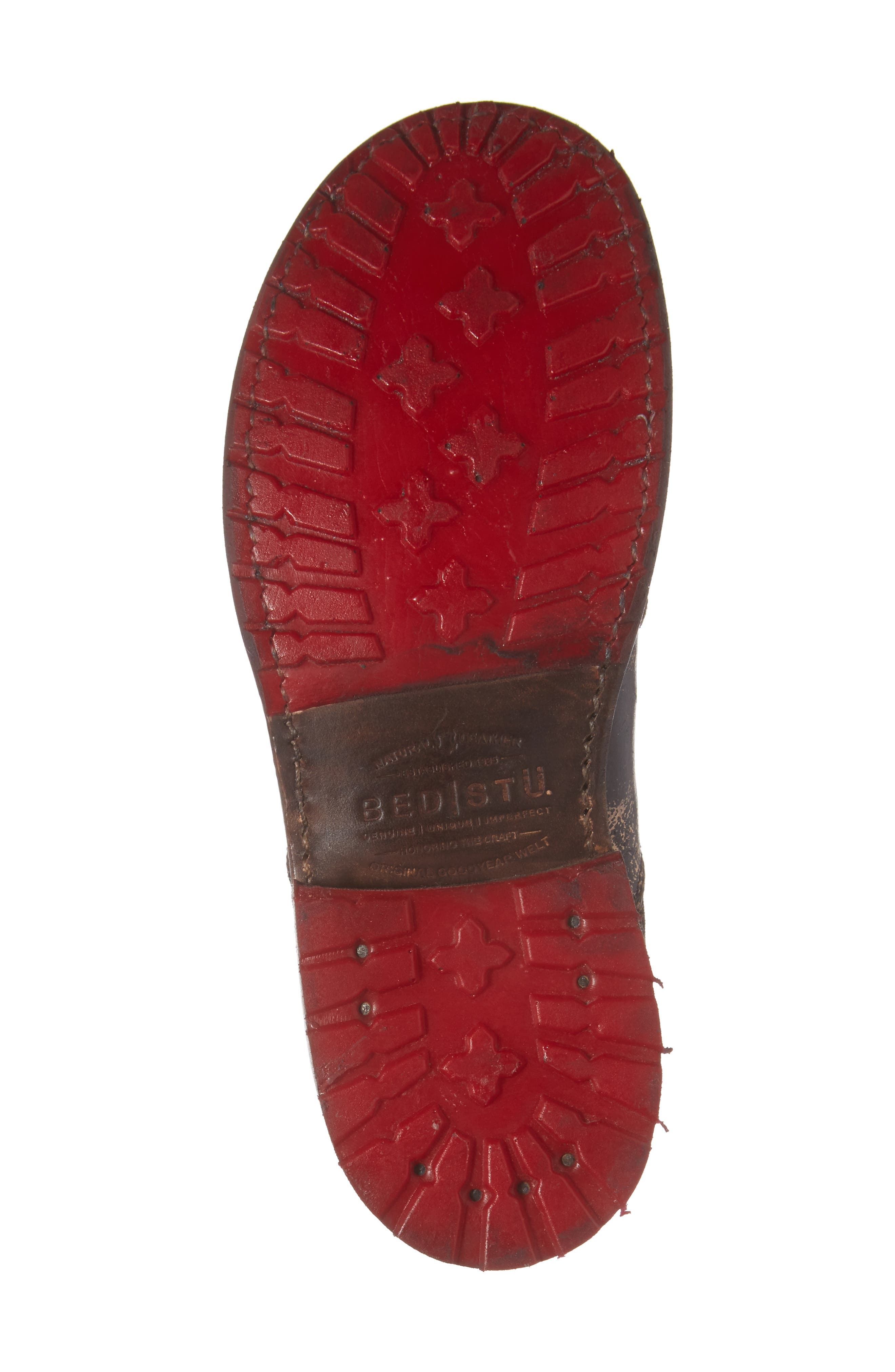 Alternate Image 6  - Bed Stu Nandi Chelsea Boot (Women)