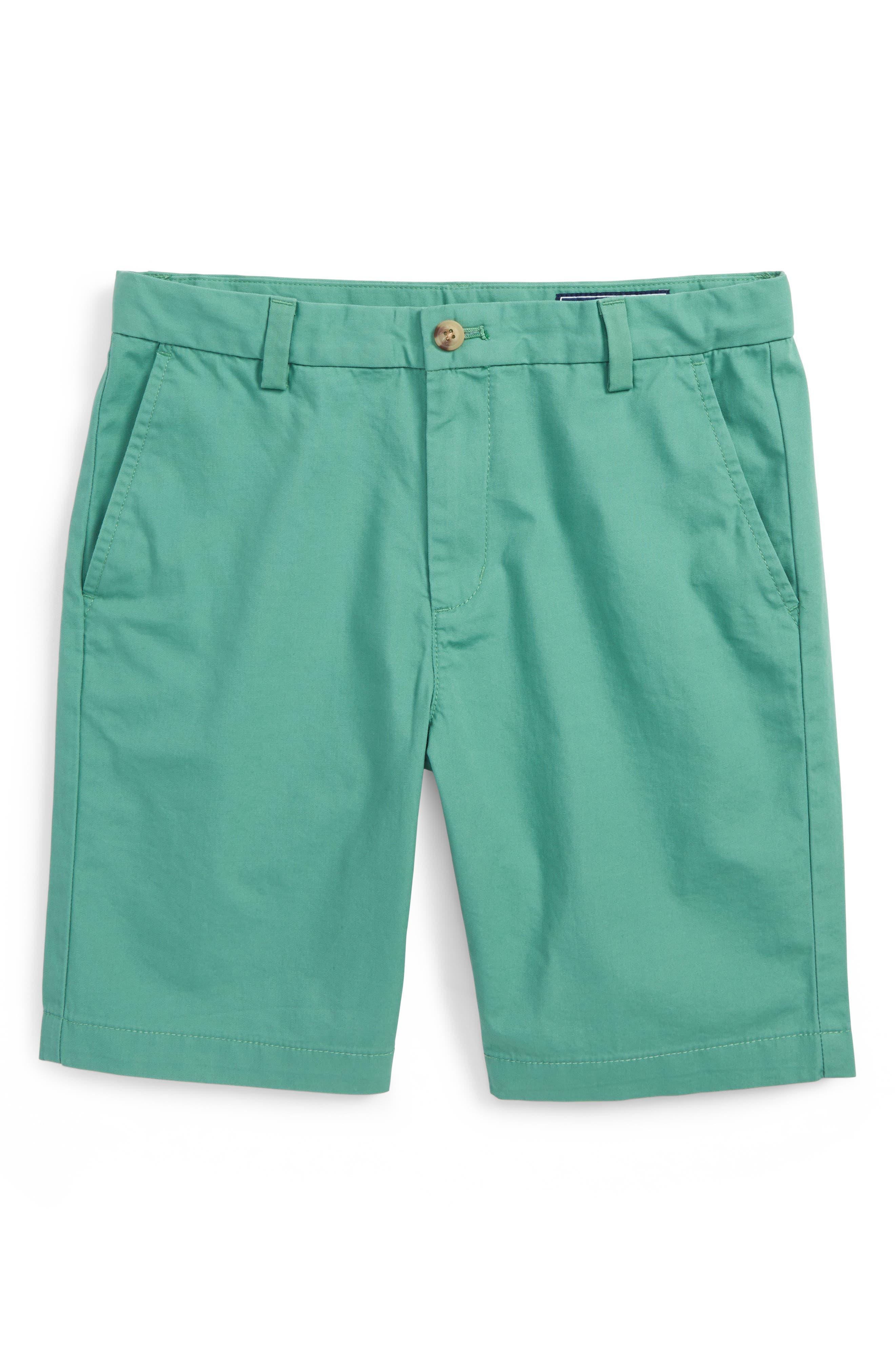 VINEYARD VINES Summer - Breaker Twill Shorts