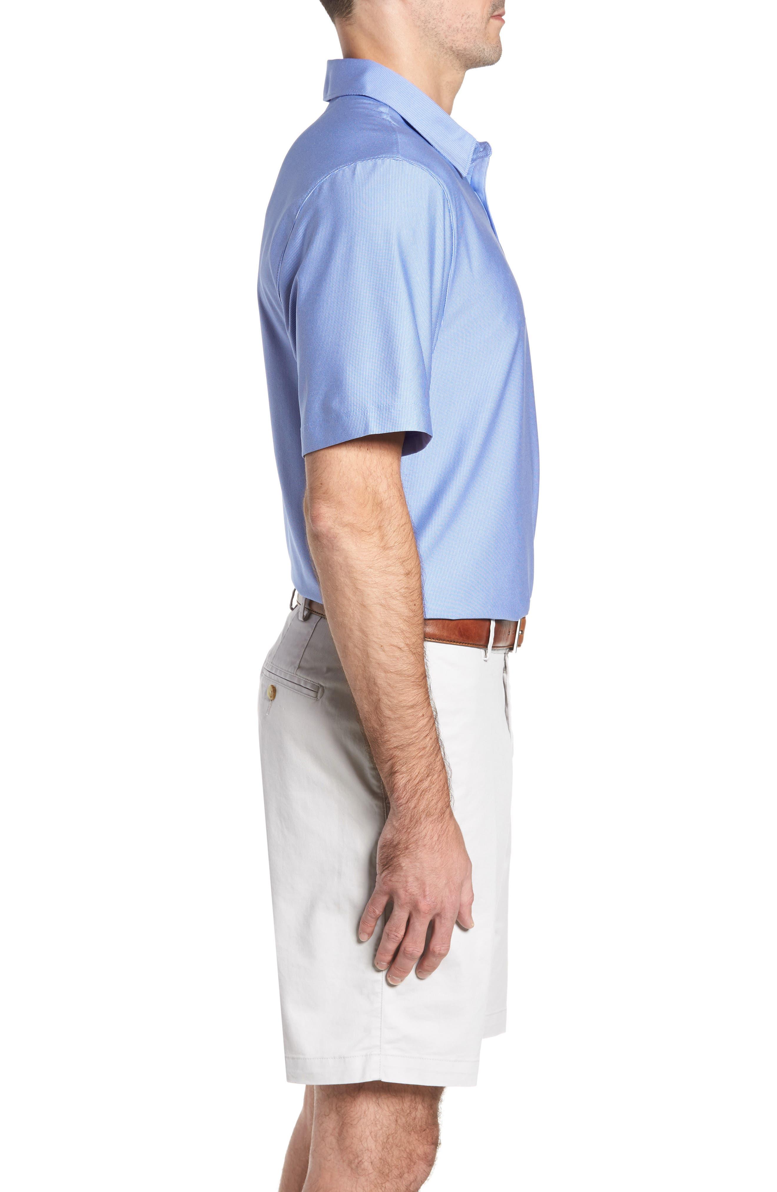 Alternate Image 3  - Cutter & Buck Cunningham Polo