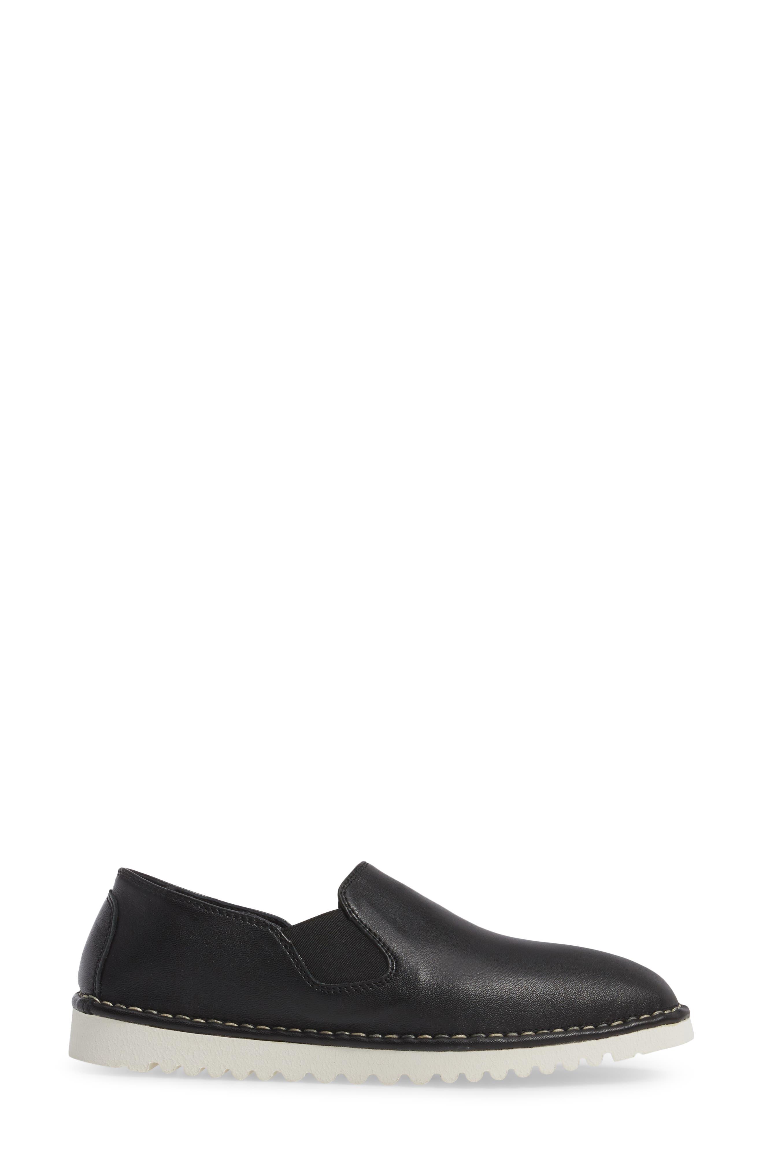 Alternate Image 3  - Sesto Meucci Oralie Slip-On Sneaker (Women)