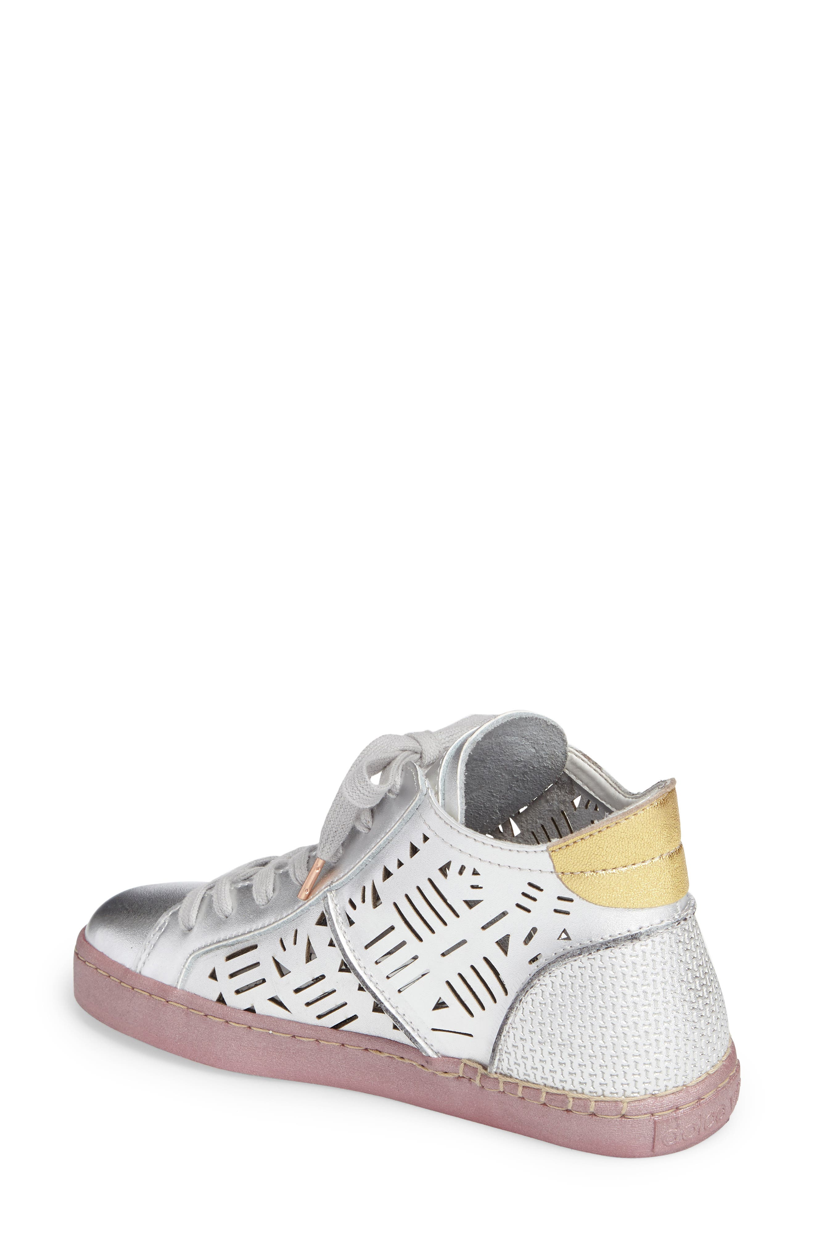 Alternate Image 2  - Dolce Vita Zeus Sneaker (Women)