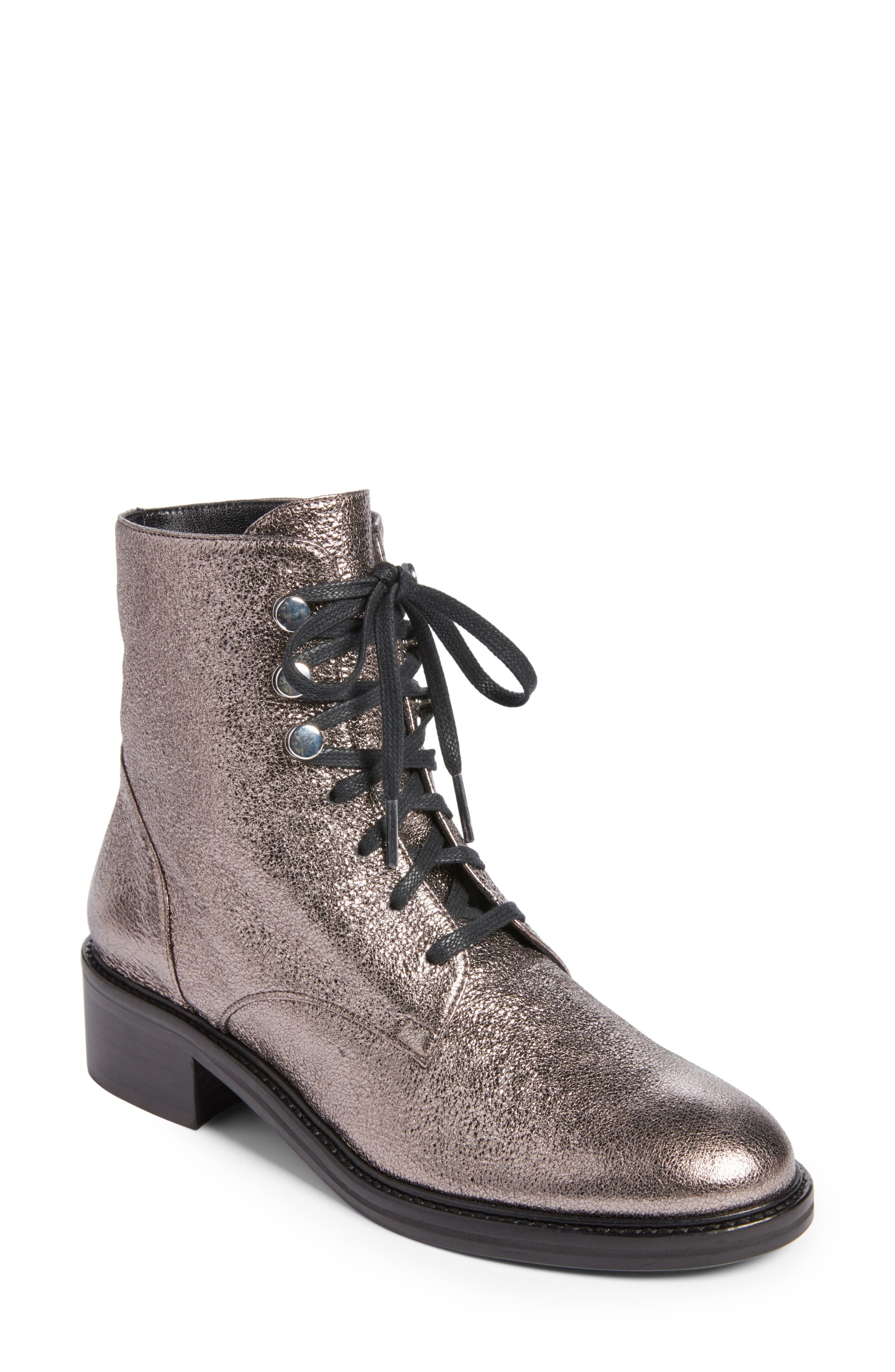 Alternate Image 1 Selected - Lewit Lucca Boot (Women)