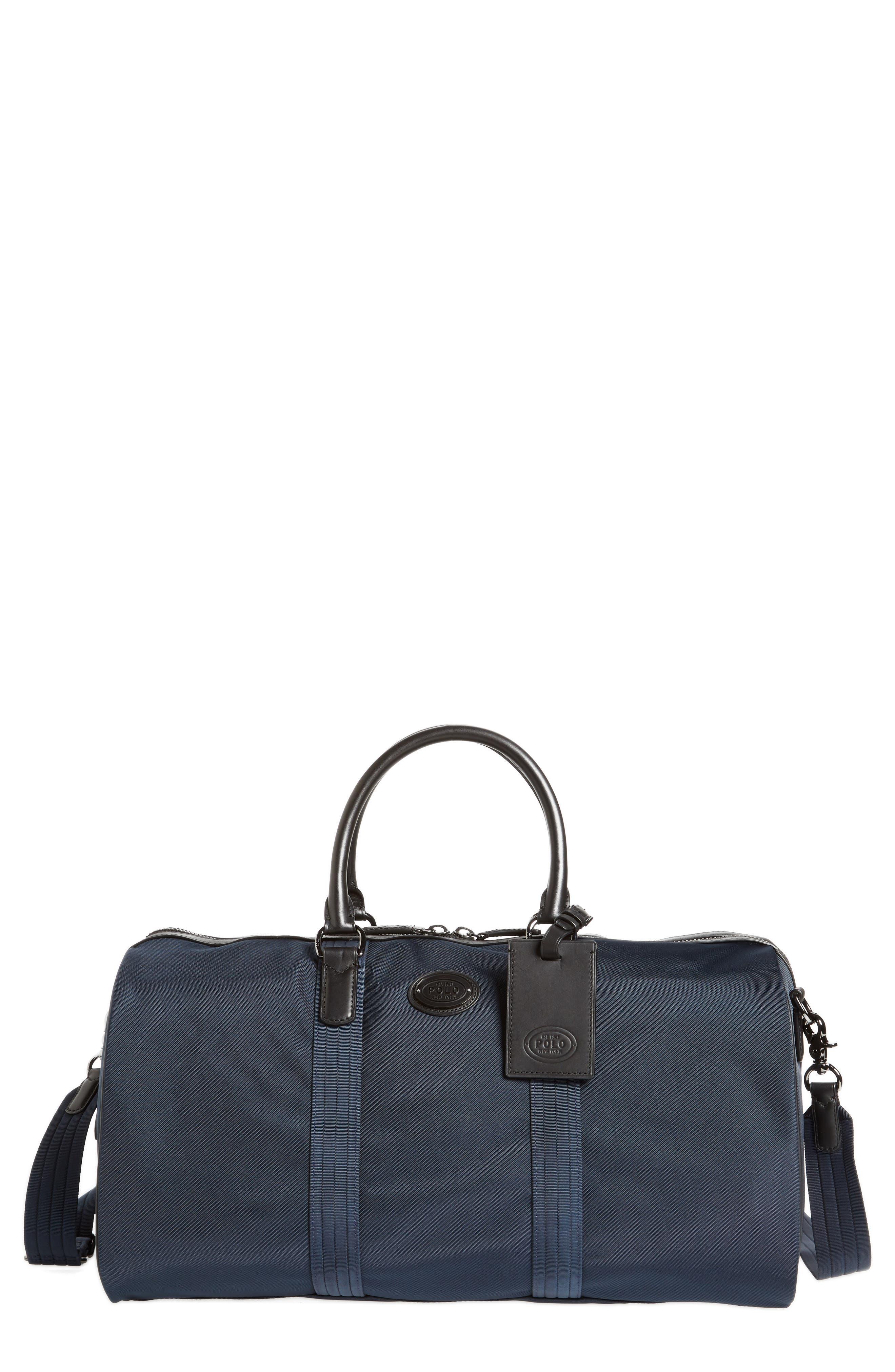 Main Image - Polo Ralph Lauren Thompson Duffel Bag