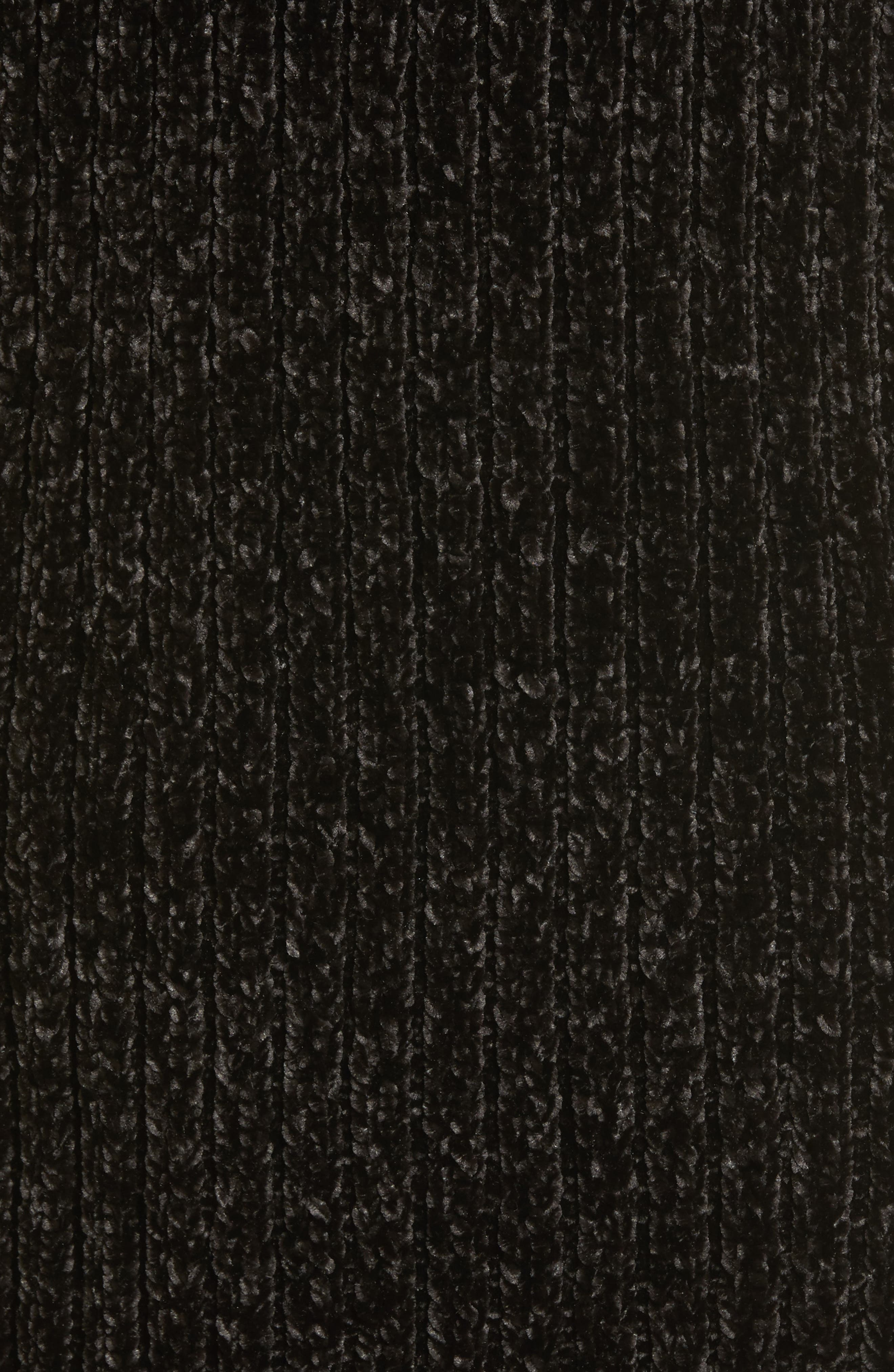 Alternate Image 5  - Halogen® Chenille Cardigan (Regular & Petite)