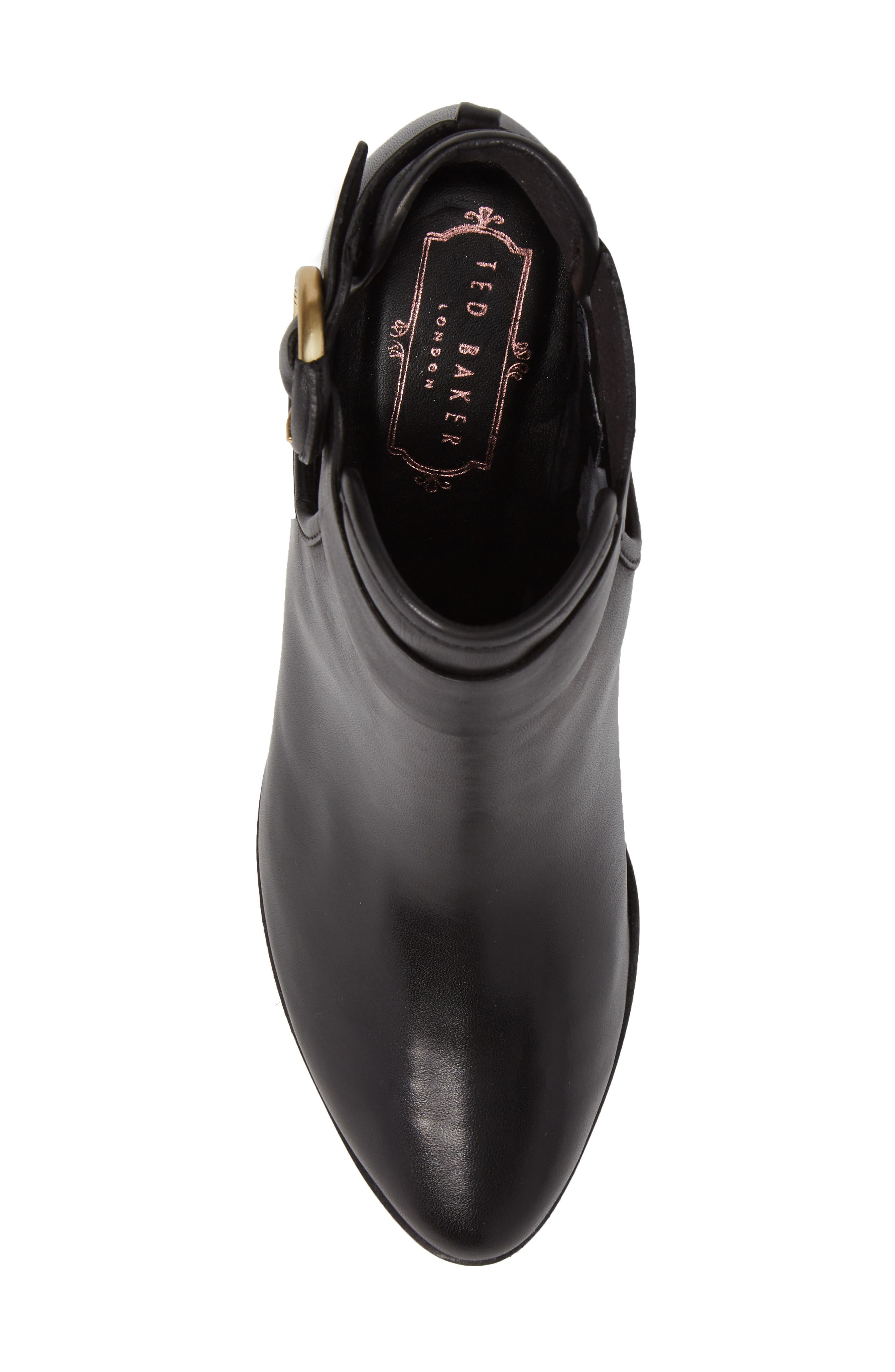 Alternate Image 5  - Ted Baker London Sybell Bootie (Women)