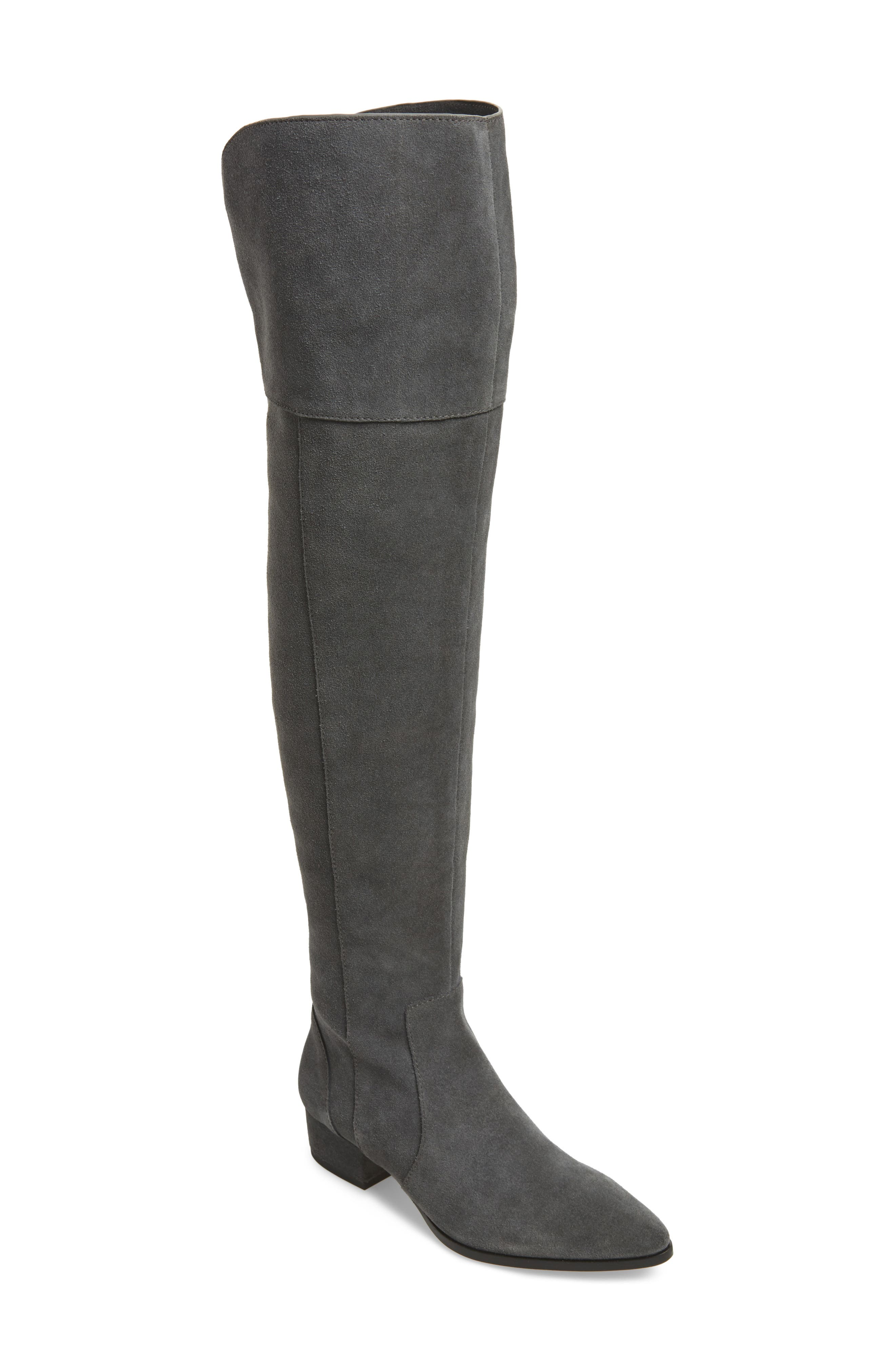 Splendid Ruby Over the Knee Boot (Women)