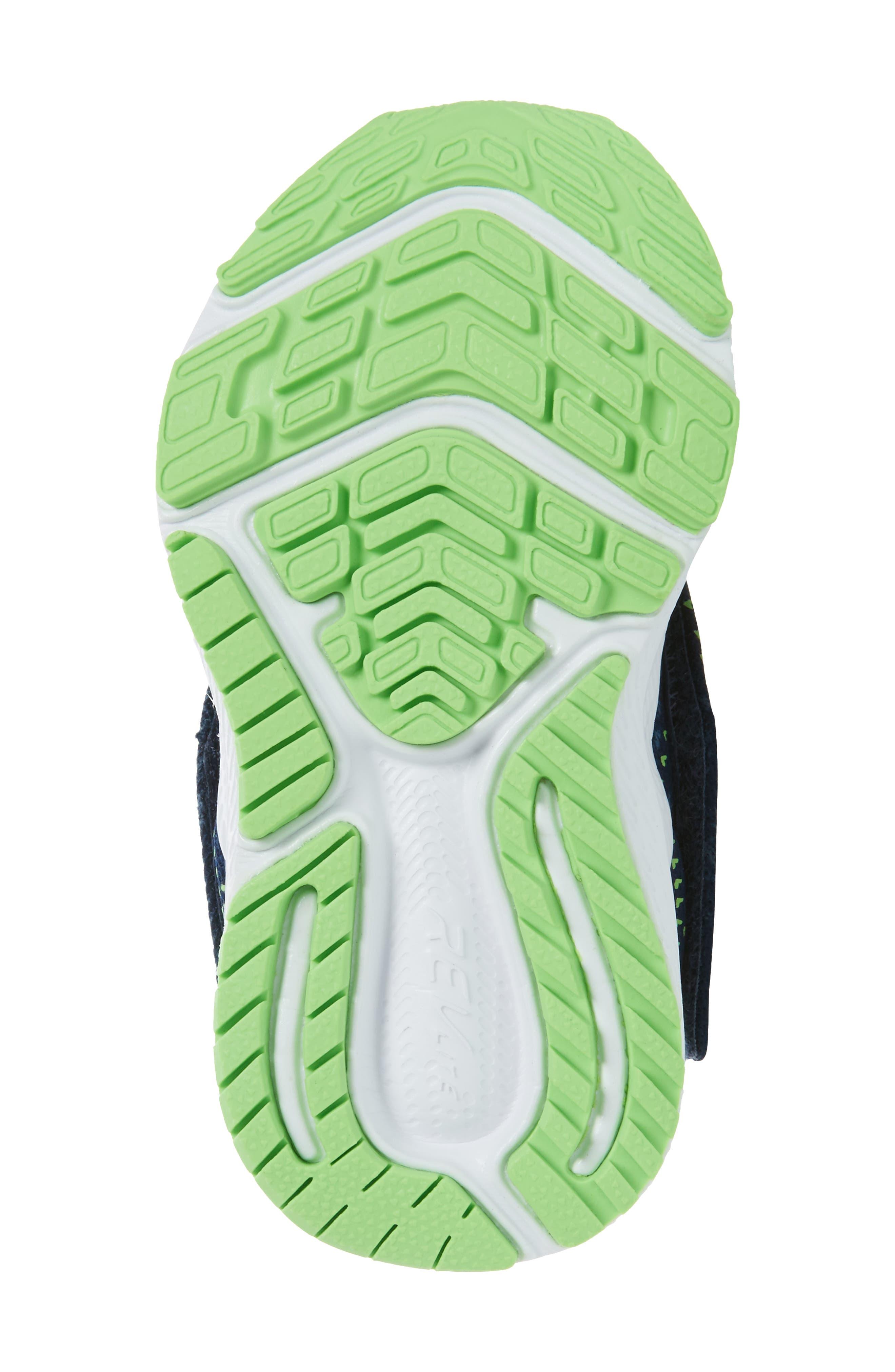 FuelCore Rush v3 Sneaker,                             Alternate thumbnail 6, color,                             Navy