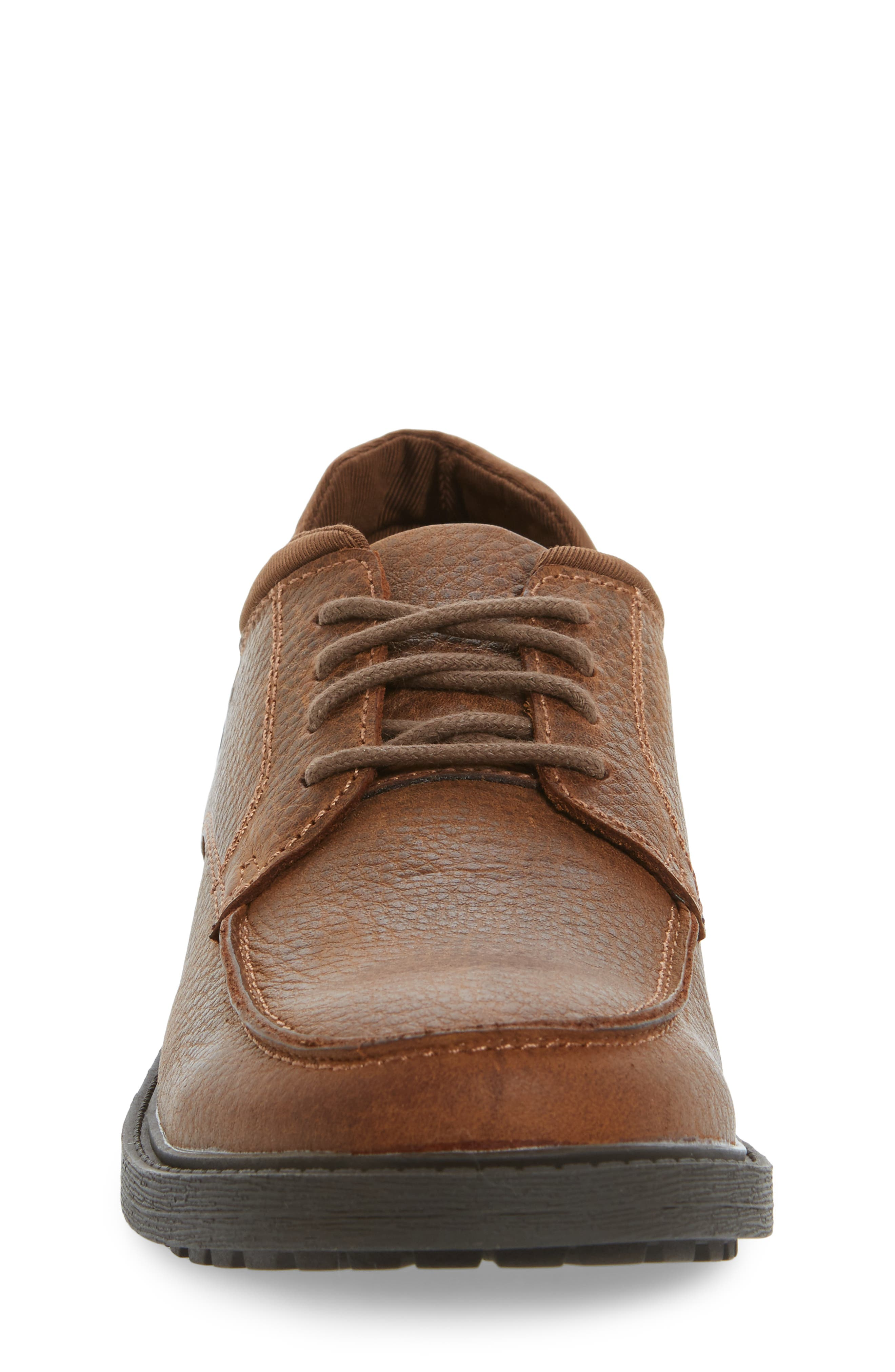 Alternate Image 4  - Kenneth Cole New York Strada Neocap Oxford (Toddler, Little Kid & Big Kid)