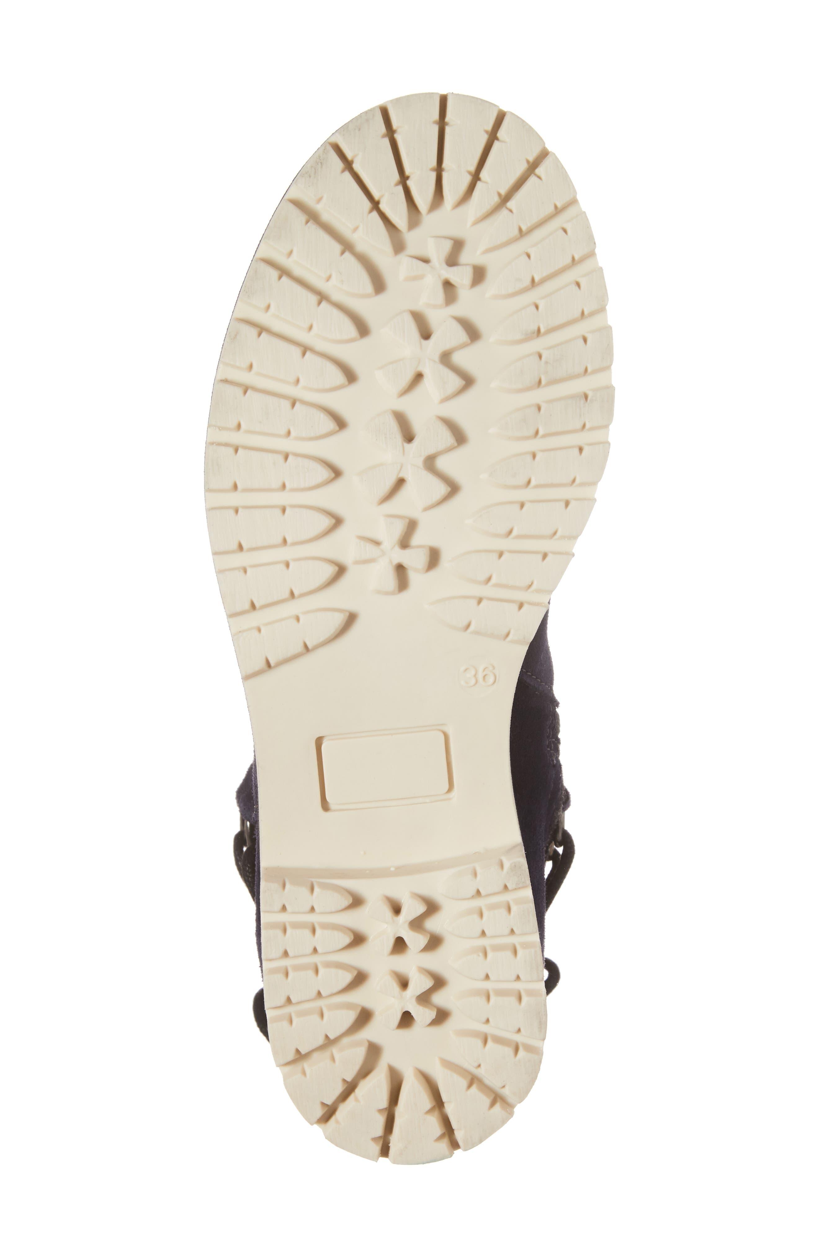Alternate Image 6  - Bos. & Co. Cascade Waterproof Boot (Women)