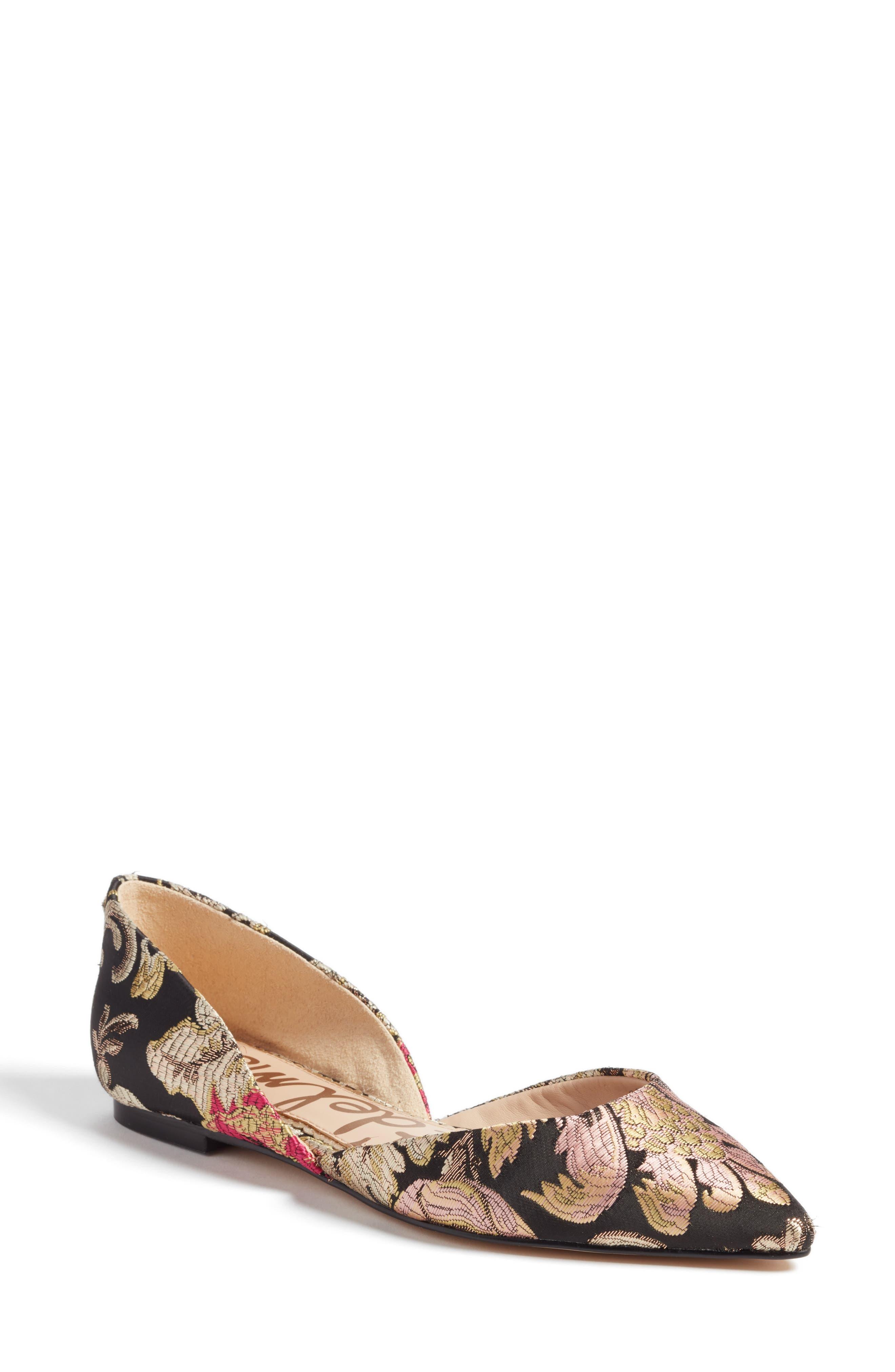women u0027s ballet flats ballet loafer oxfords u0026 pointy toe nordstrom