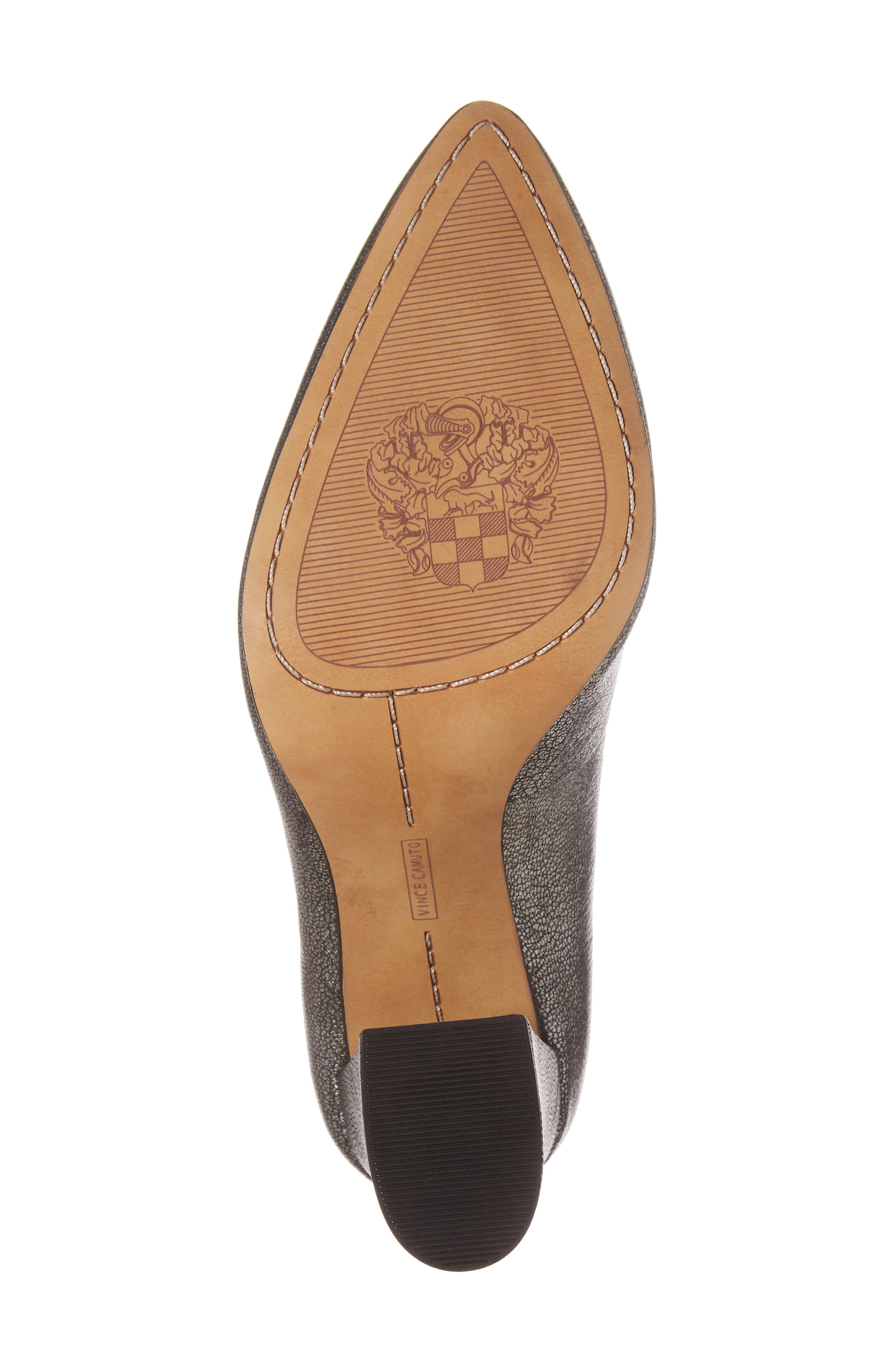 Alternate Image 6  - Vince Camuto Talise Pointy Toe Pump (Women)