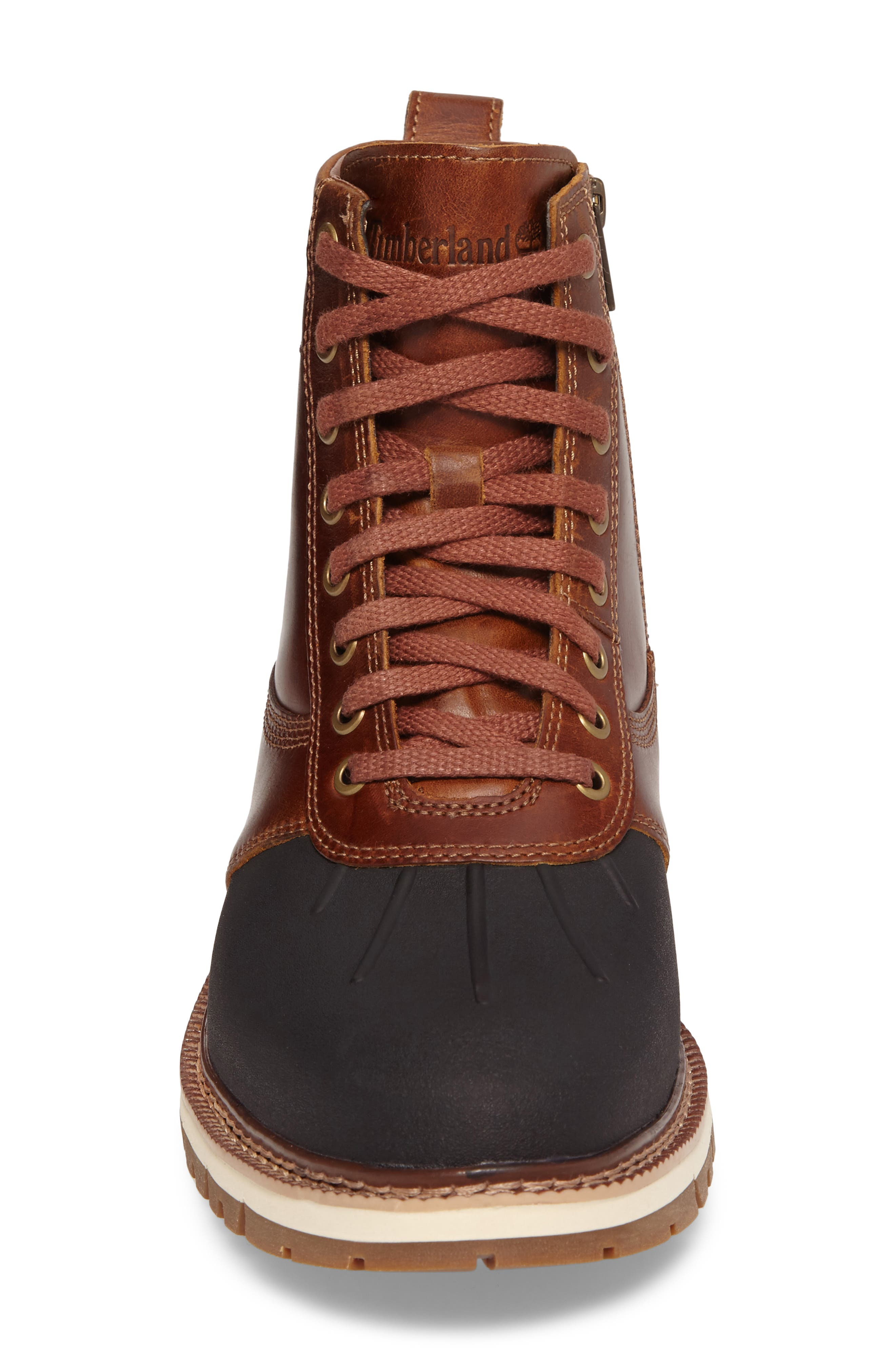 Alternate Image 4  - Timberland 'Britton Hill' Moc Toe Boot (Men)