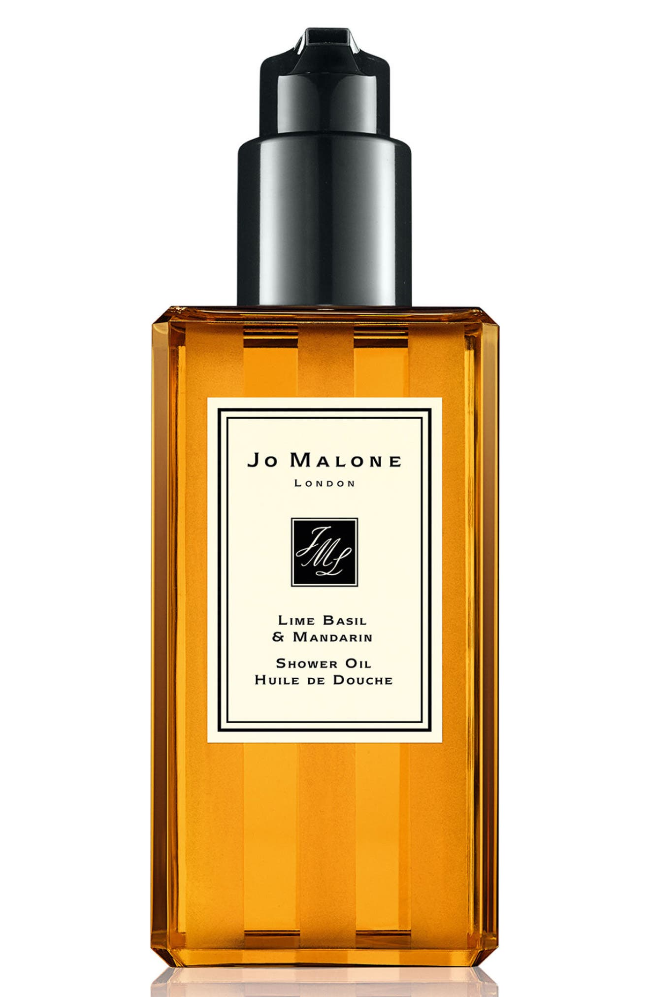 Jo Malone London™ Lime, Basil & Mandarin Shower Oil