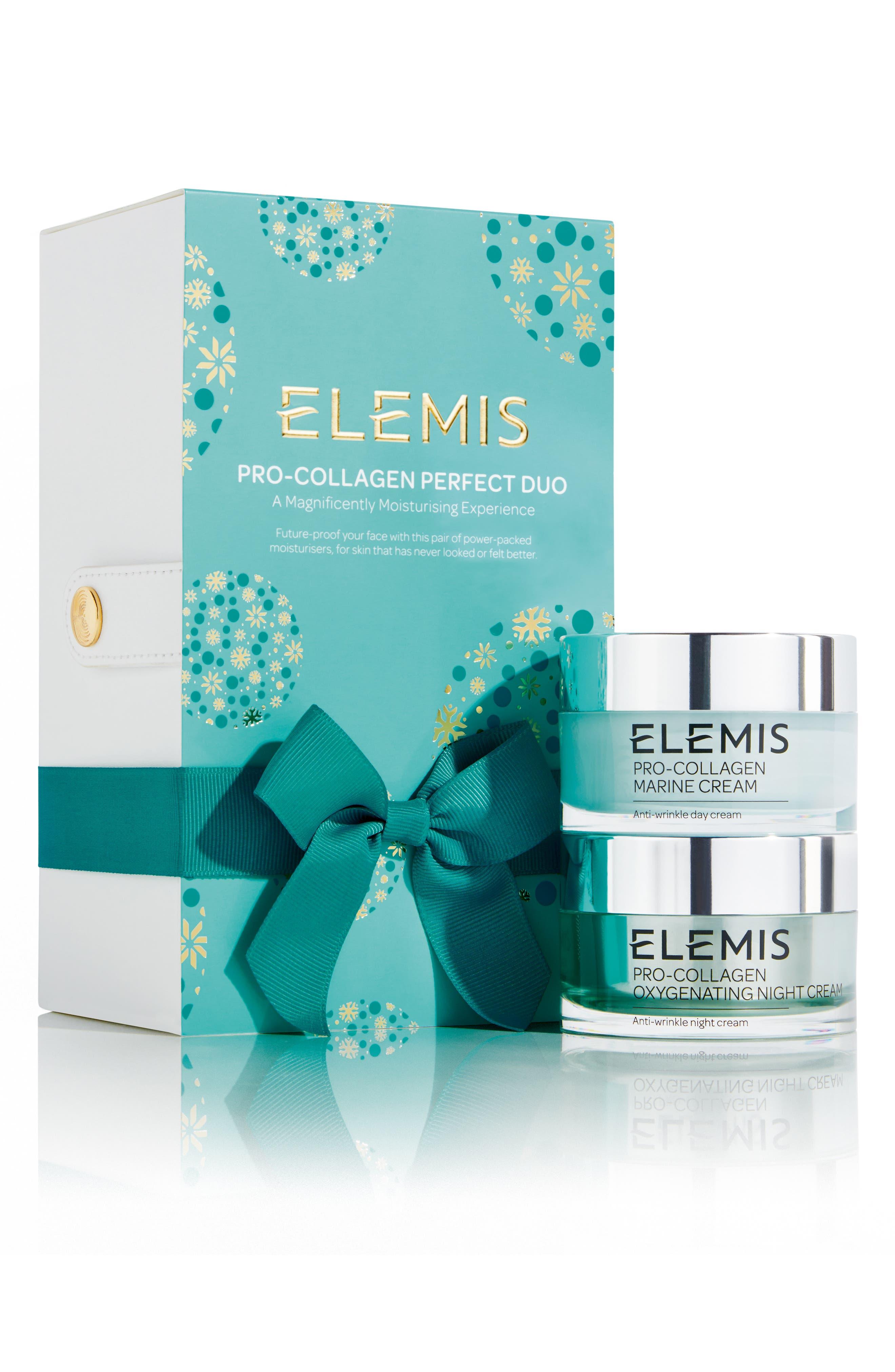 Alternate Image 1 Selected - Elemis Pro-Collagen Perfect Duo ($288 Value)