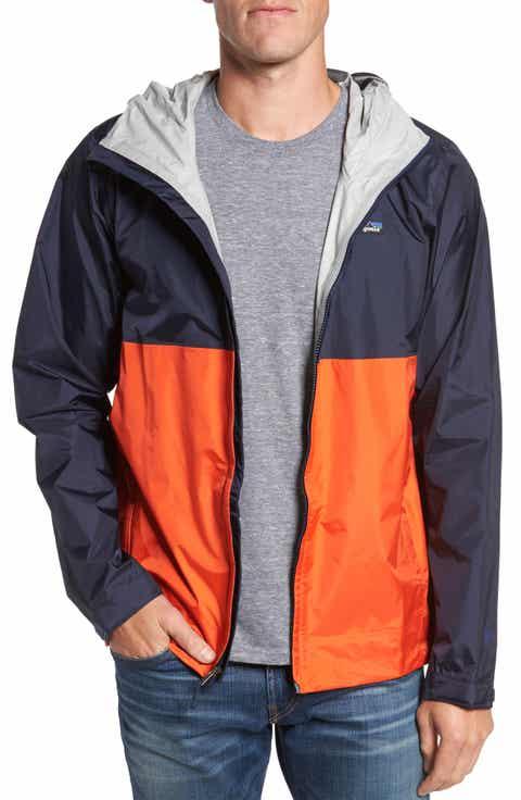 Men's Raincoats & Rain Jackets | Nordstrom