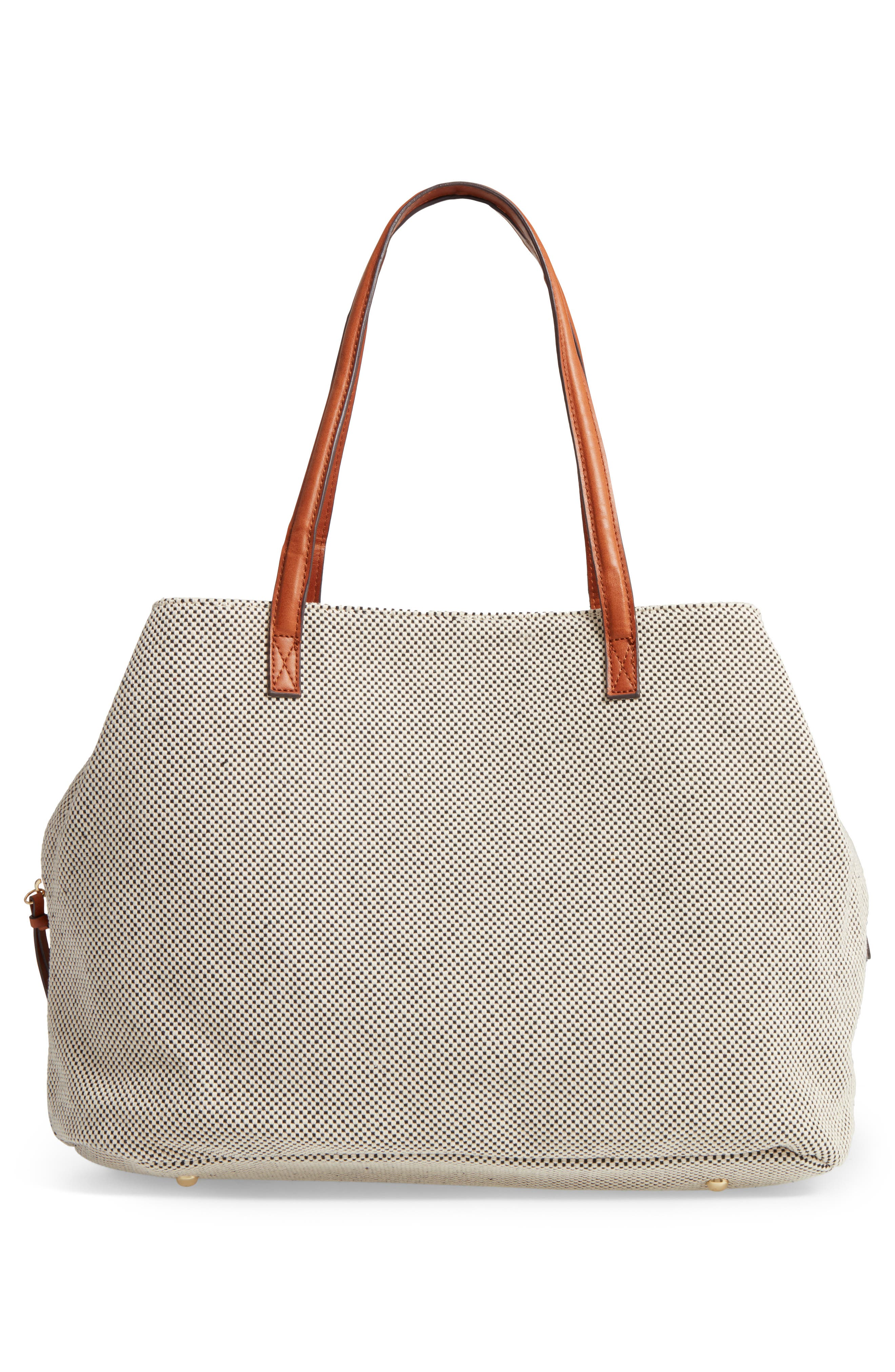 Alternate Image 2  - Sole Society 'Oversize Millie' Tote