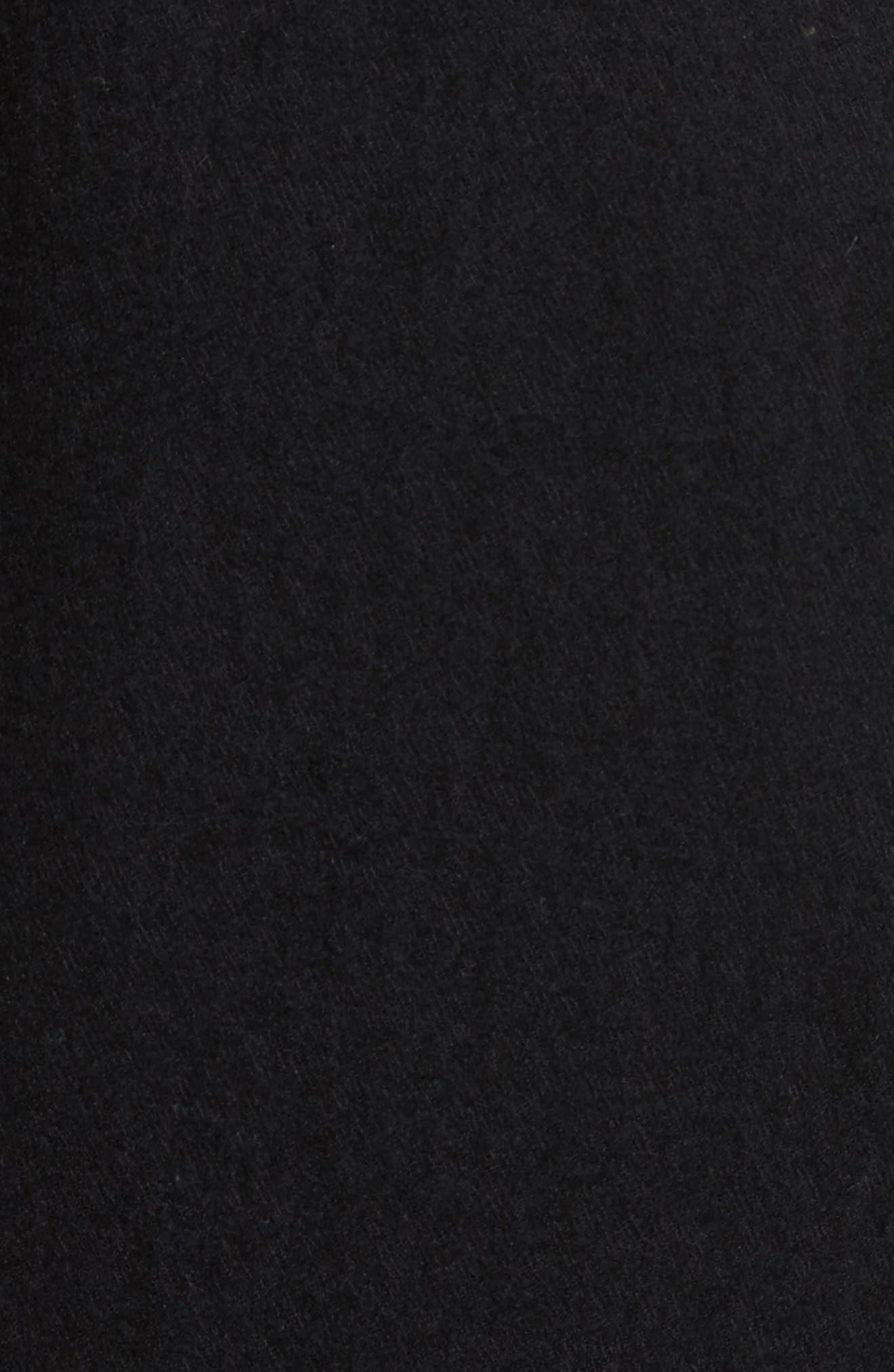 Alternate Image 5  - rag & bone Patrick Cotton & Wool Blazer