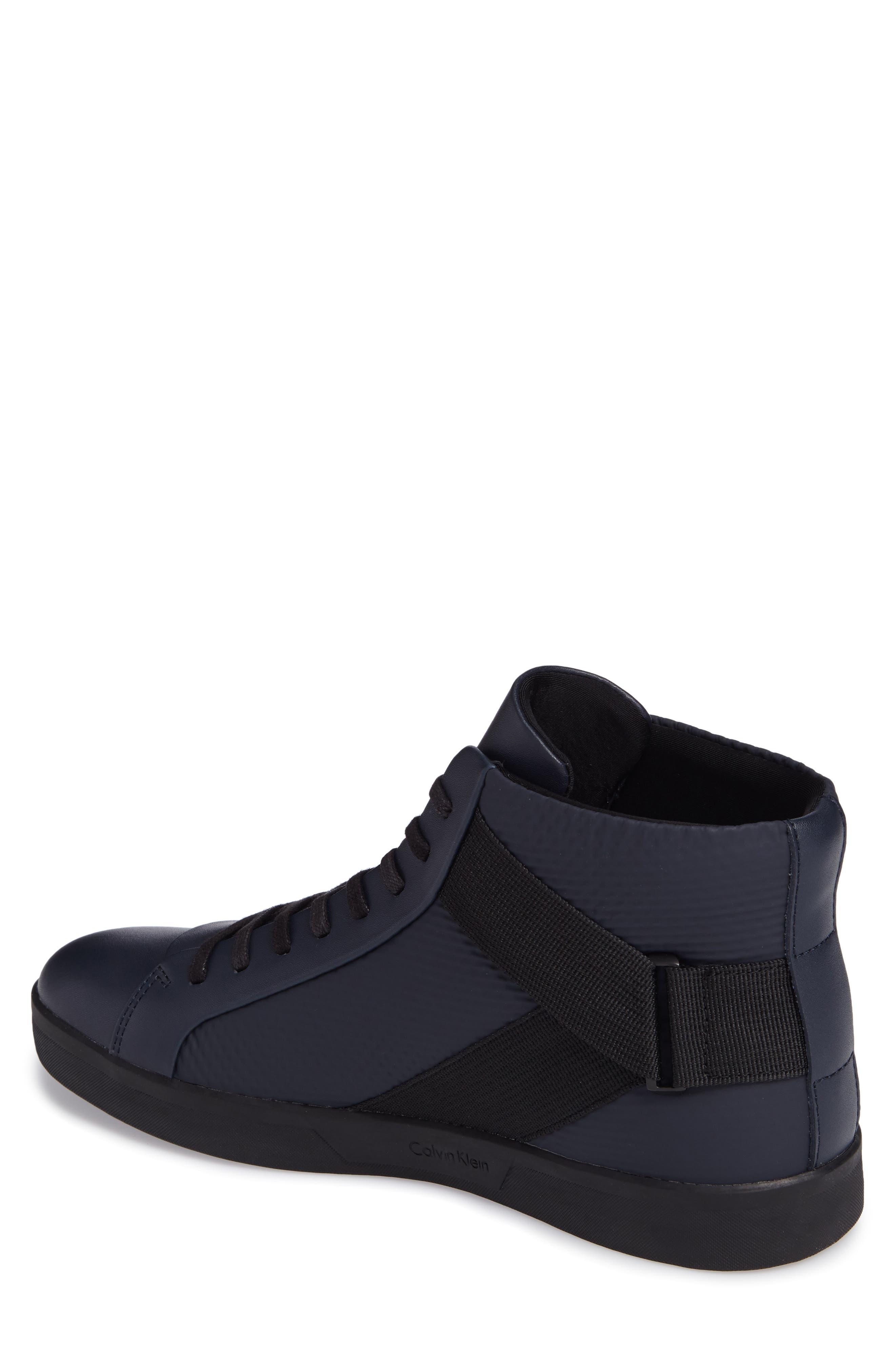 Alternate Image 2  - Calvin Klein Irvin Sneaker (Men)