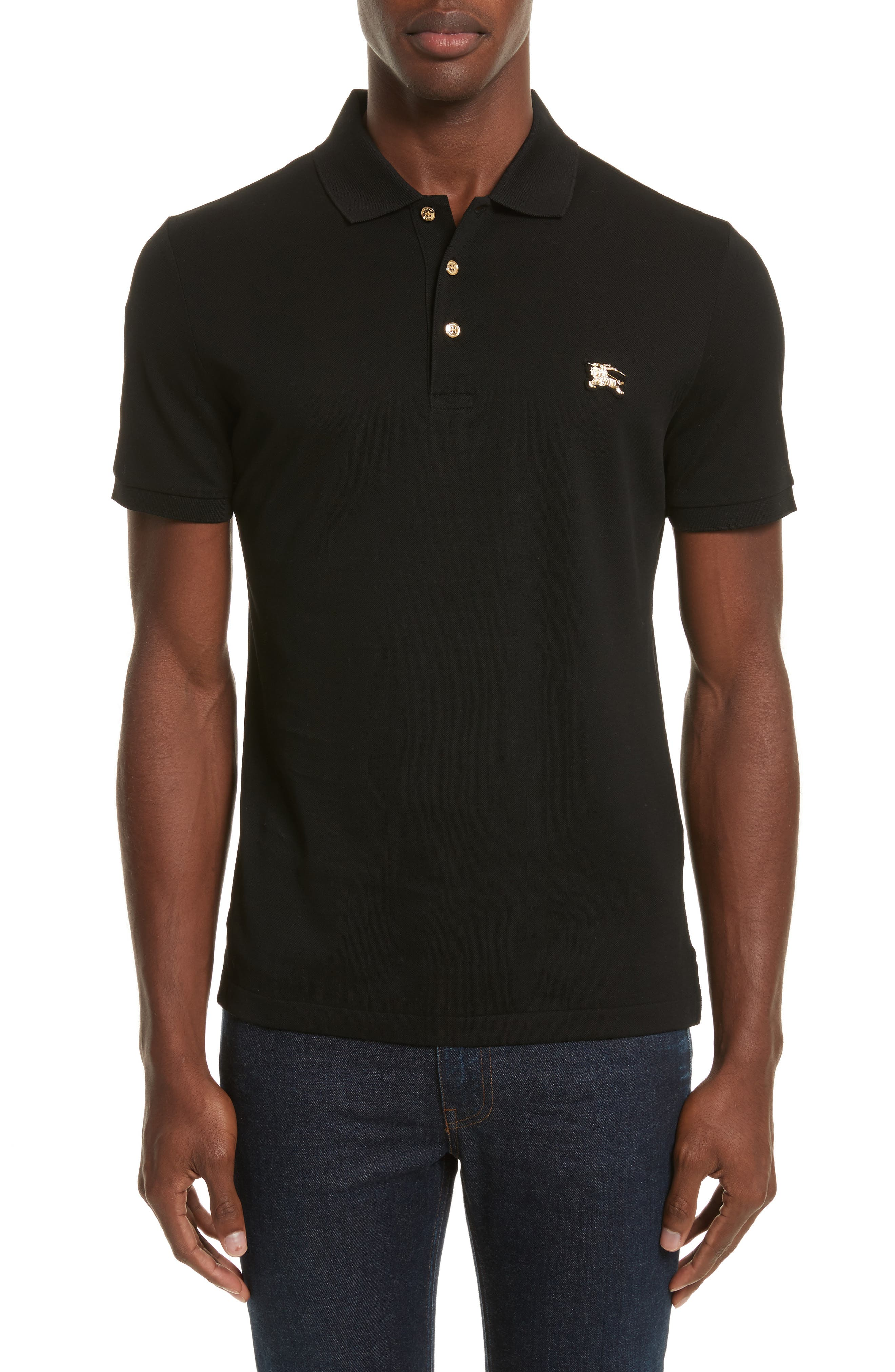 Burberry Talsworth Polo