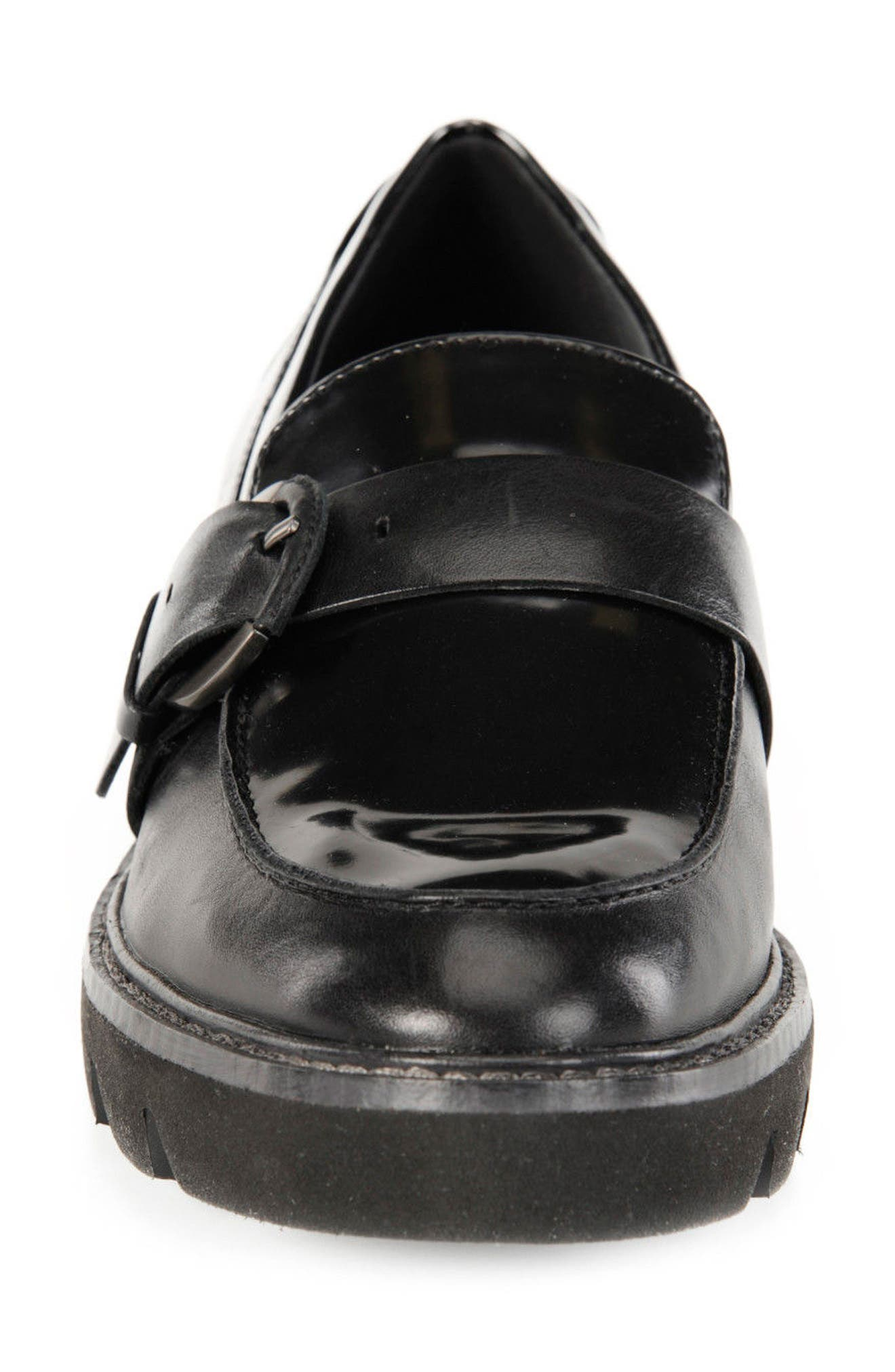Alternate Image 4  - Geox Quinlynn Loafer (Women)