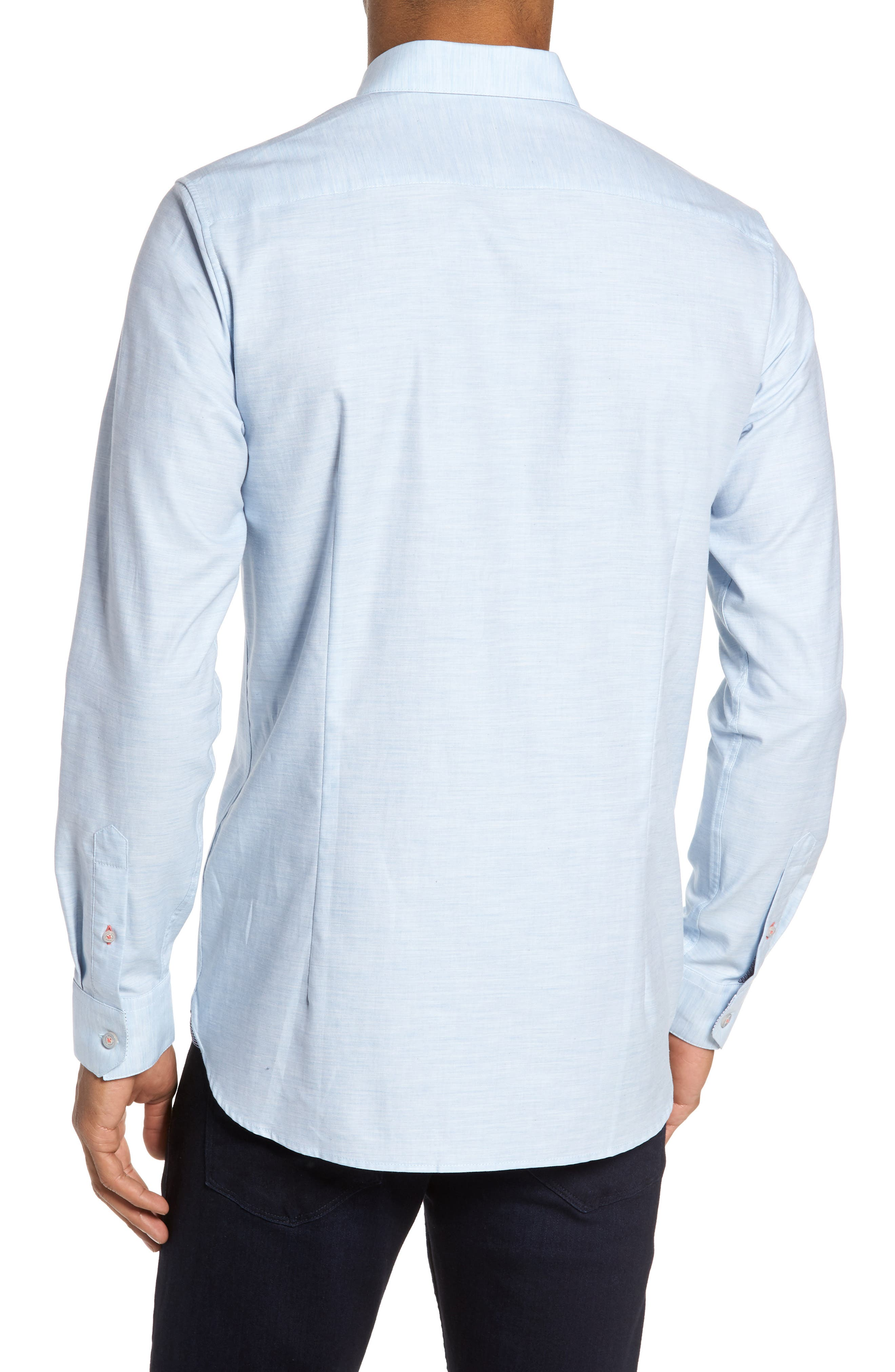 Ted Baker London Men's Casual Button-Down Shirts Clothing | Nordstrom