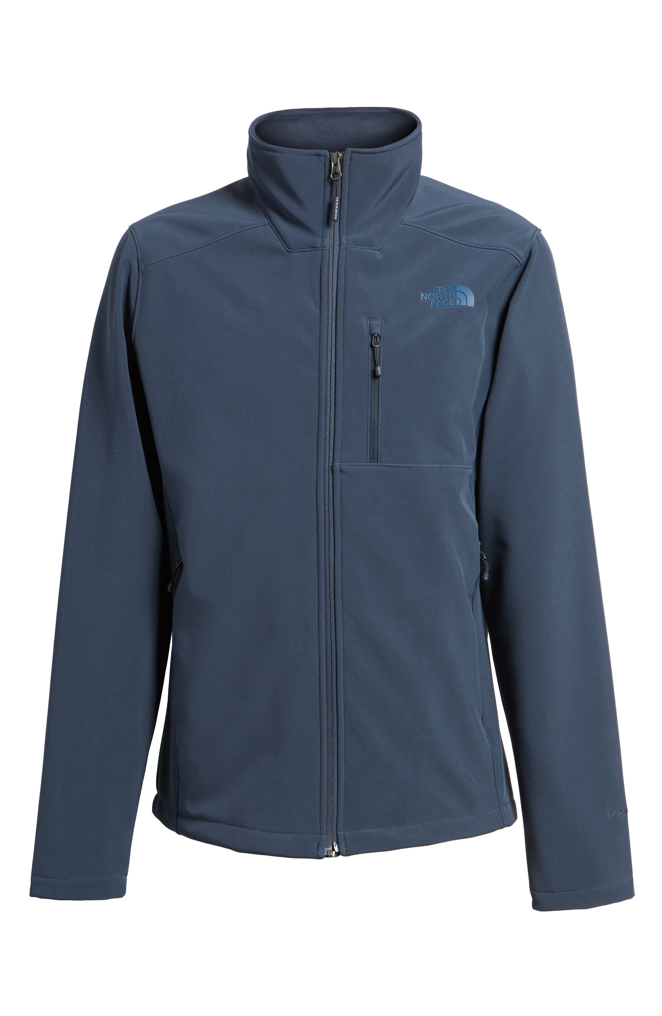 Alternate Image 5  - The North Face Apex Bionic 2 Water Repellent Jacket (Tall)