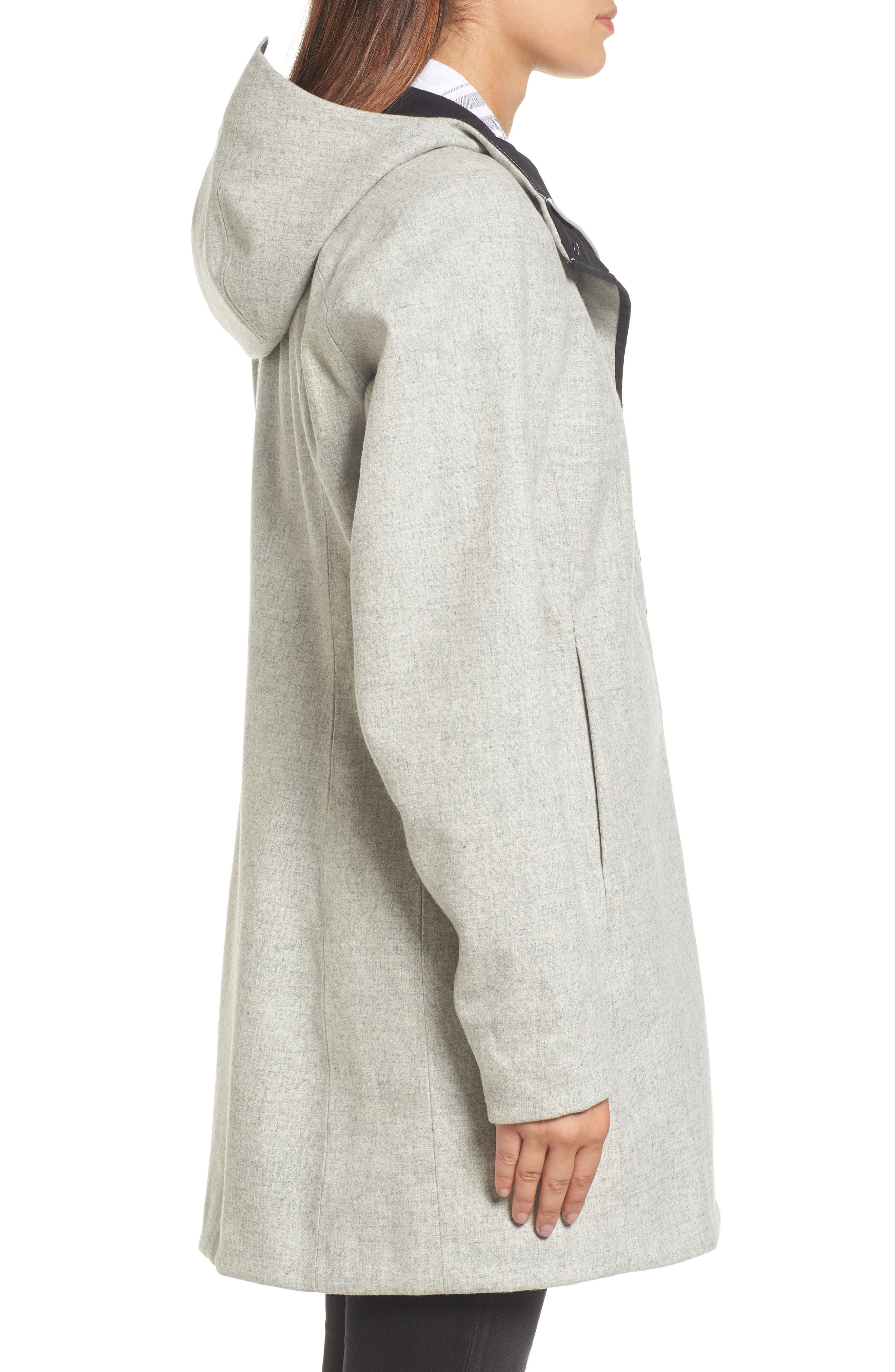 Alternate Image 3  - Arc'teryx Embra Hooded Walking Coat