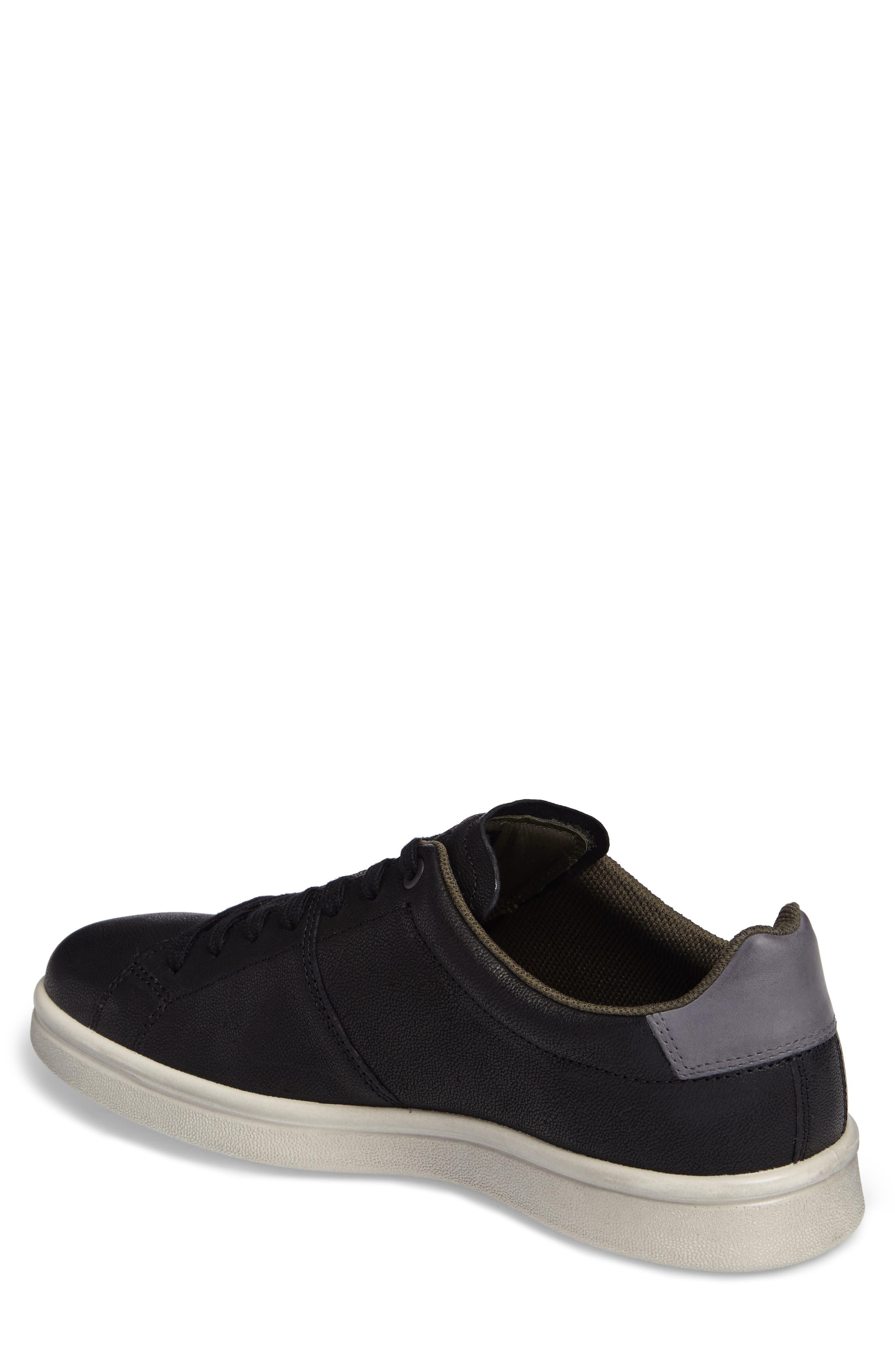 Alternate Image 2  - ECCO Kallum Sneaker (Men)