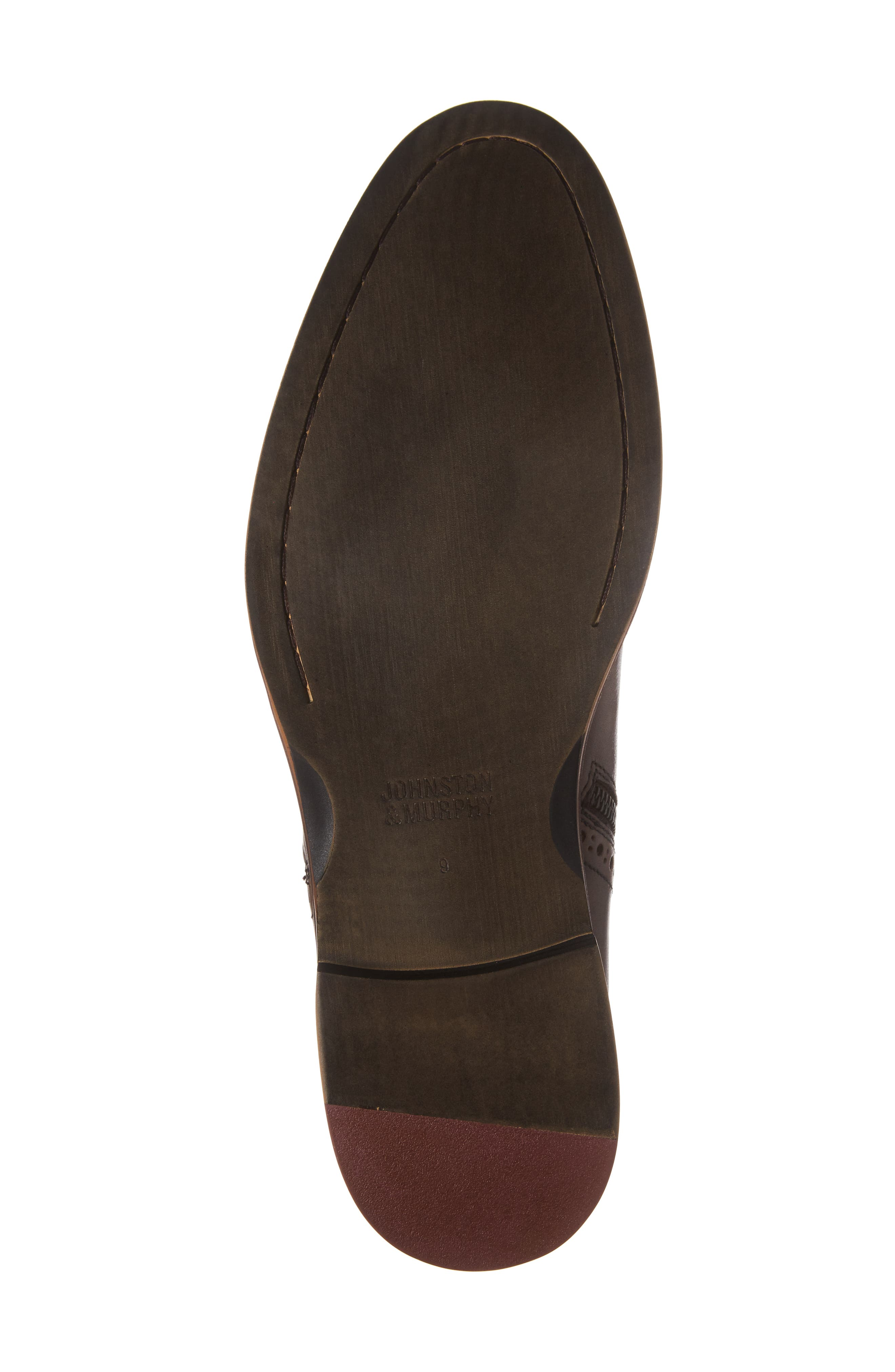 Alternate Image 6  - Johnston & Murphy Conard Boot (Men)