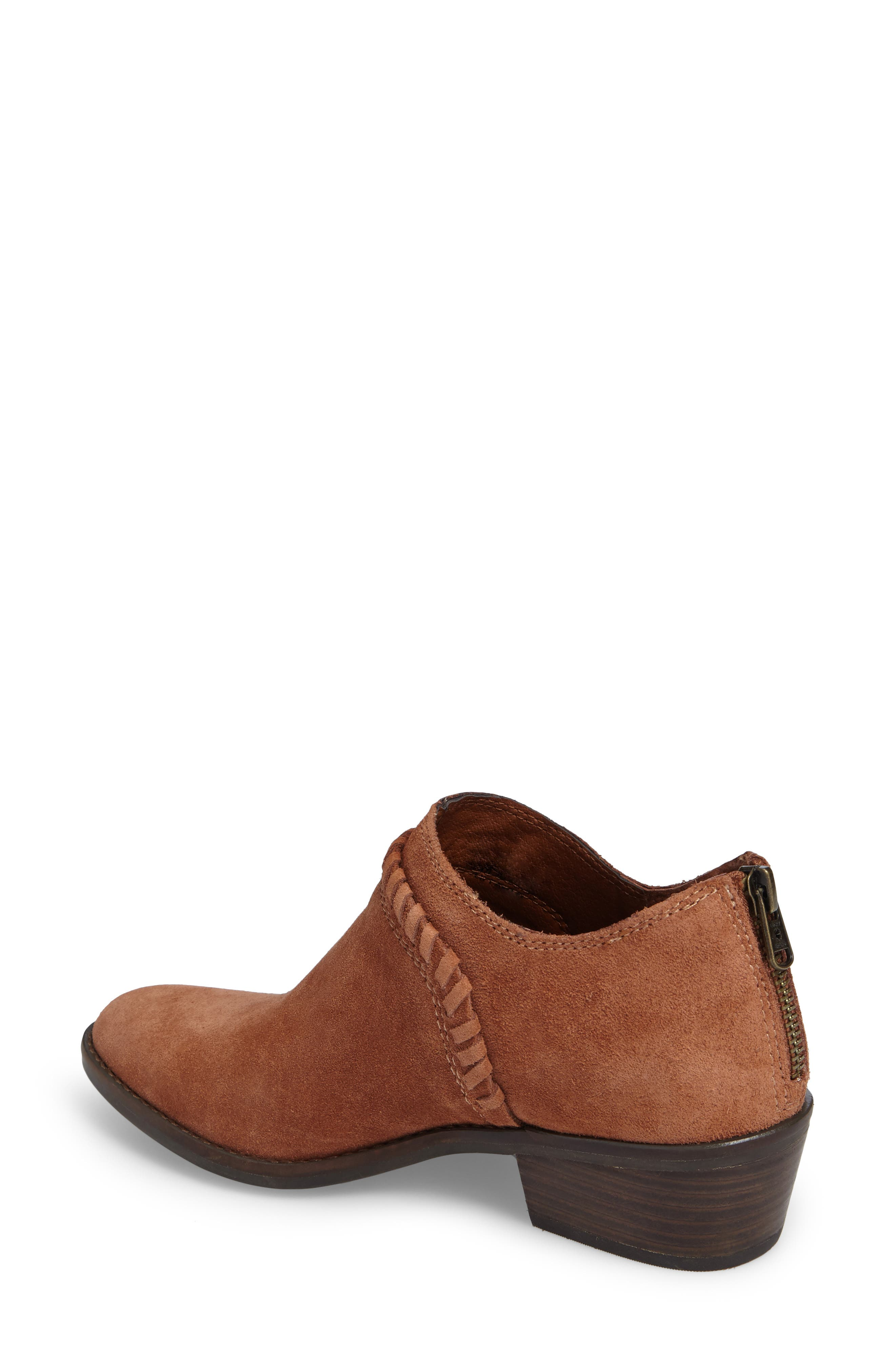 Alternate Image 2  - Lucky Brand Fawnn Bootie (Women)
