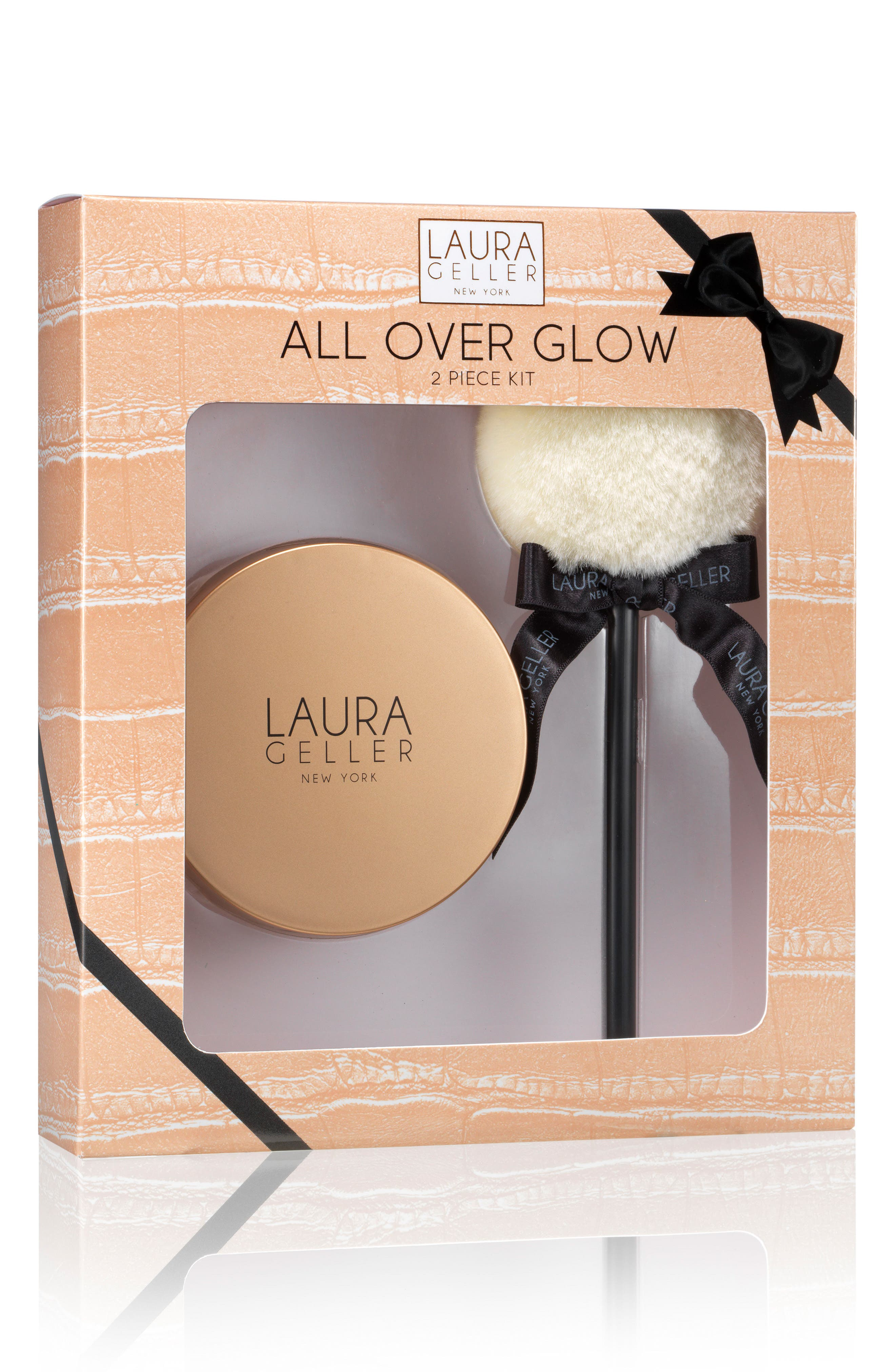 Main Image - Laura Geller Beauty All Over Glow Kit ($60 Value)