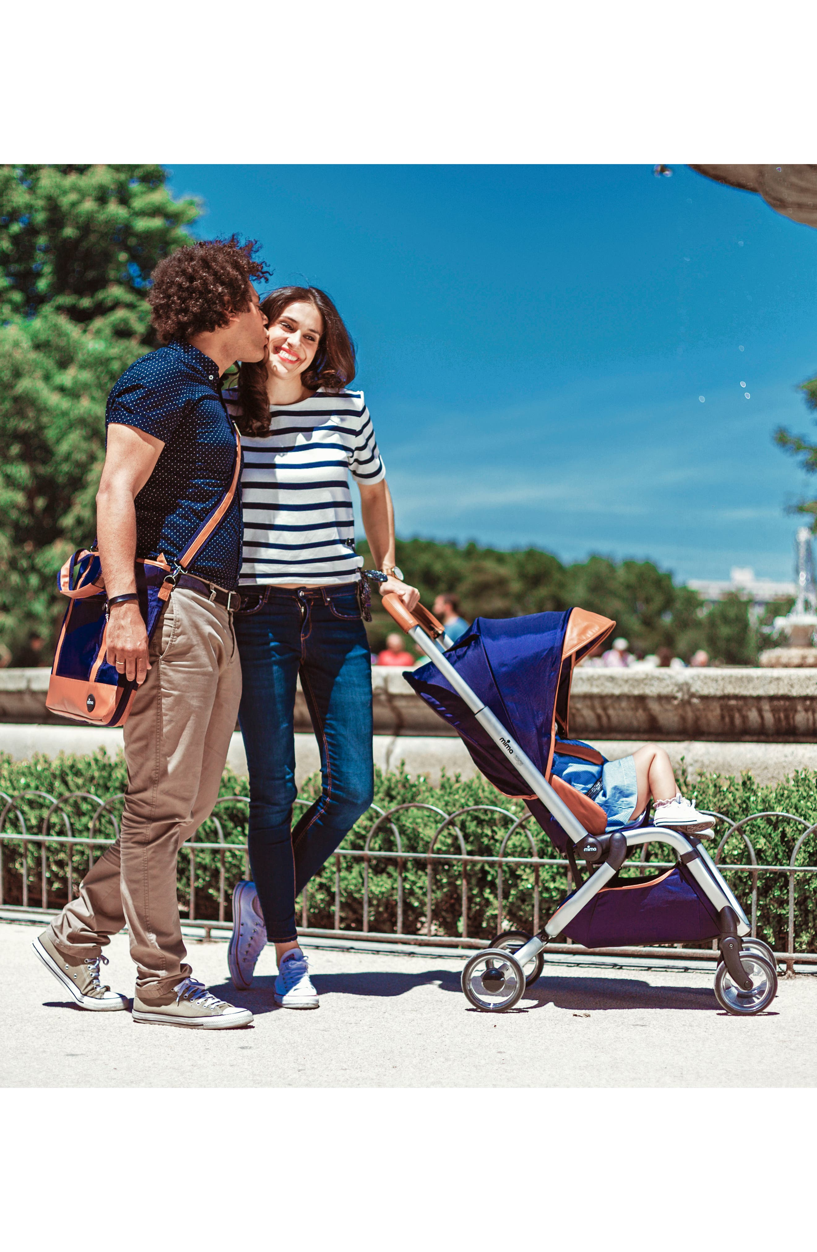 Alternate Image 5  - Mima Zigi Travel Stroller