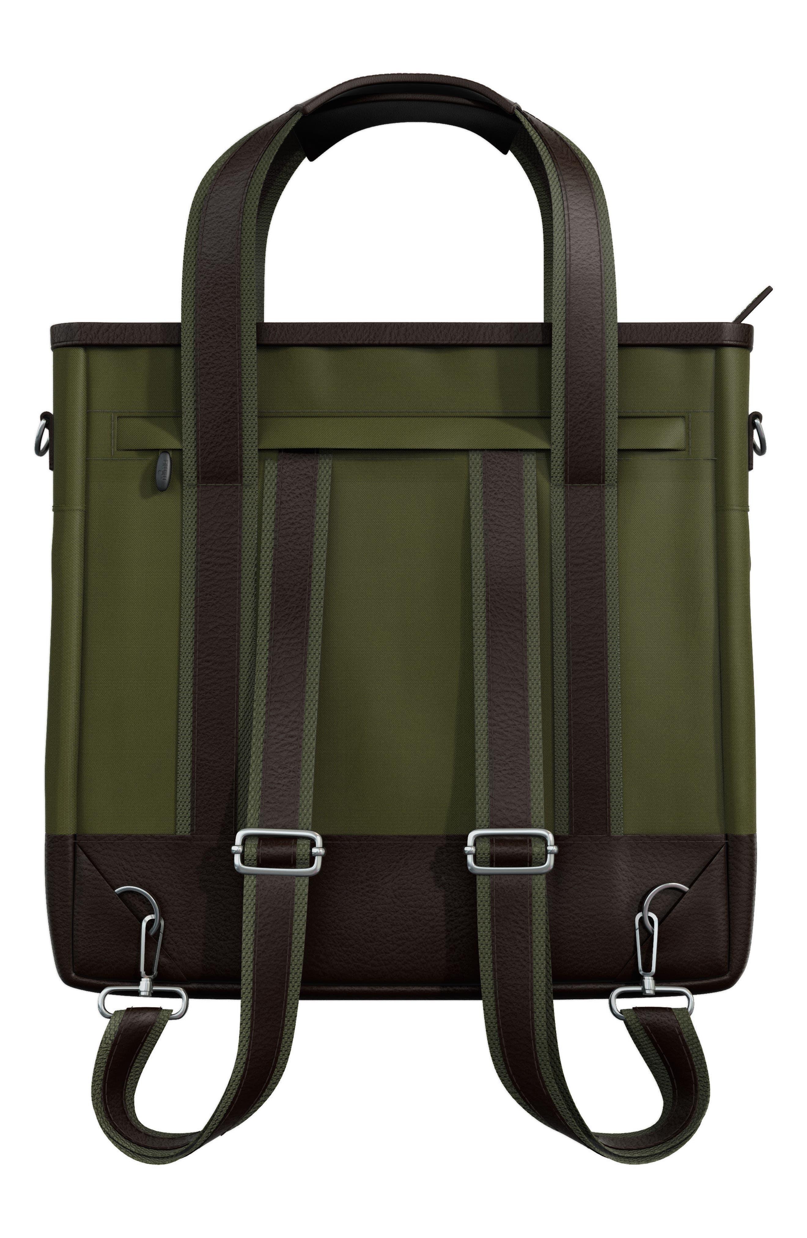 Alternate Image 2  - Mima Zigi Diaper Bag