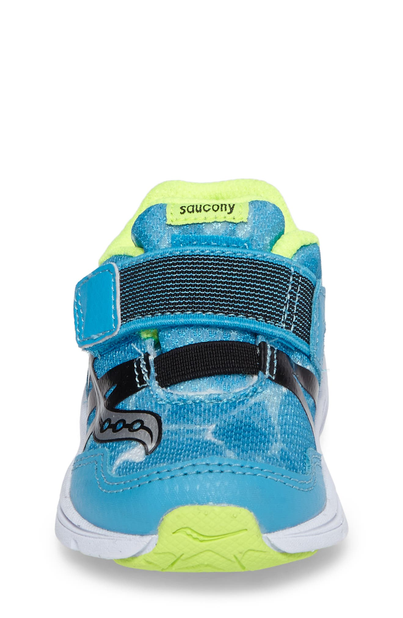 Baby Ride Pro Sneaker,                             Alternate thumbnail 4, color,                             Ocean Wave