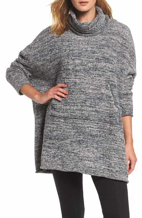 Barefoot Dreams® Cozychic® Lounge Pullover by BAREFOOT DREAMS