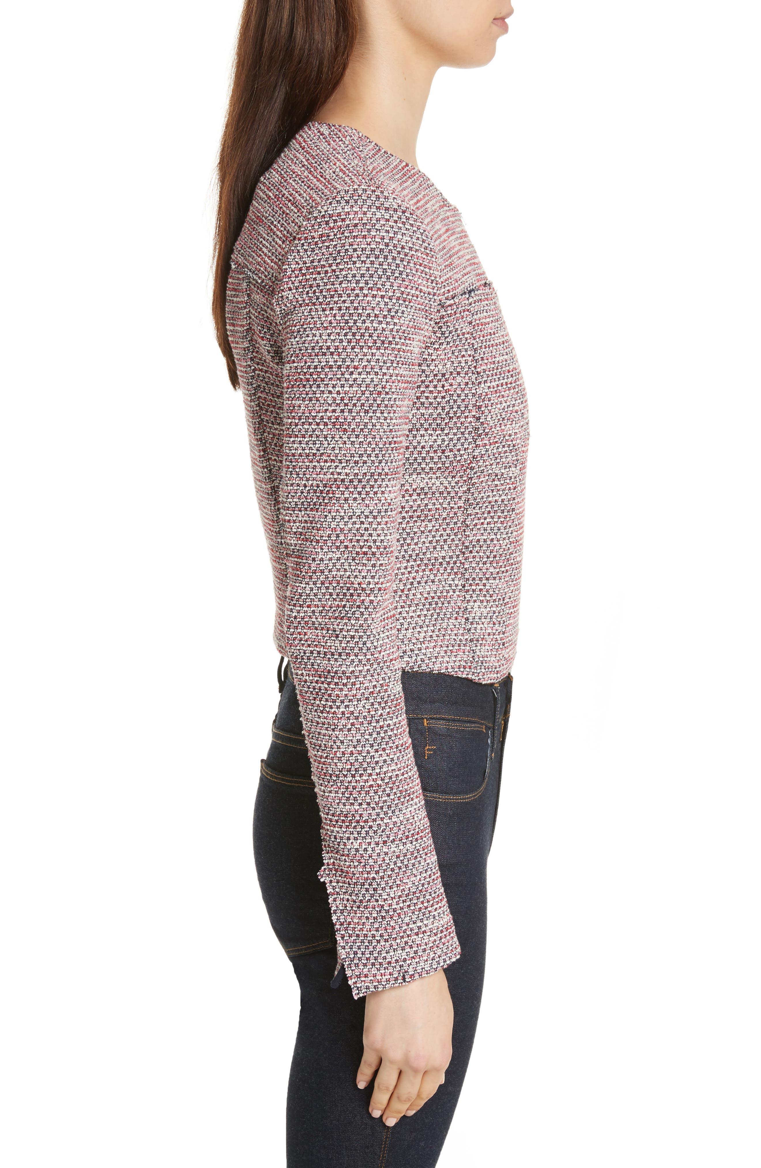 Alternate Image 3  - Theory Ualana Z Beacon Tweed Jacket