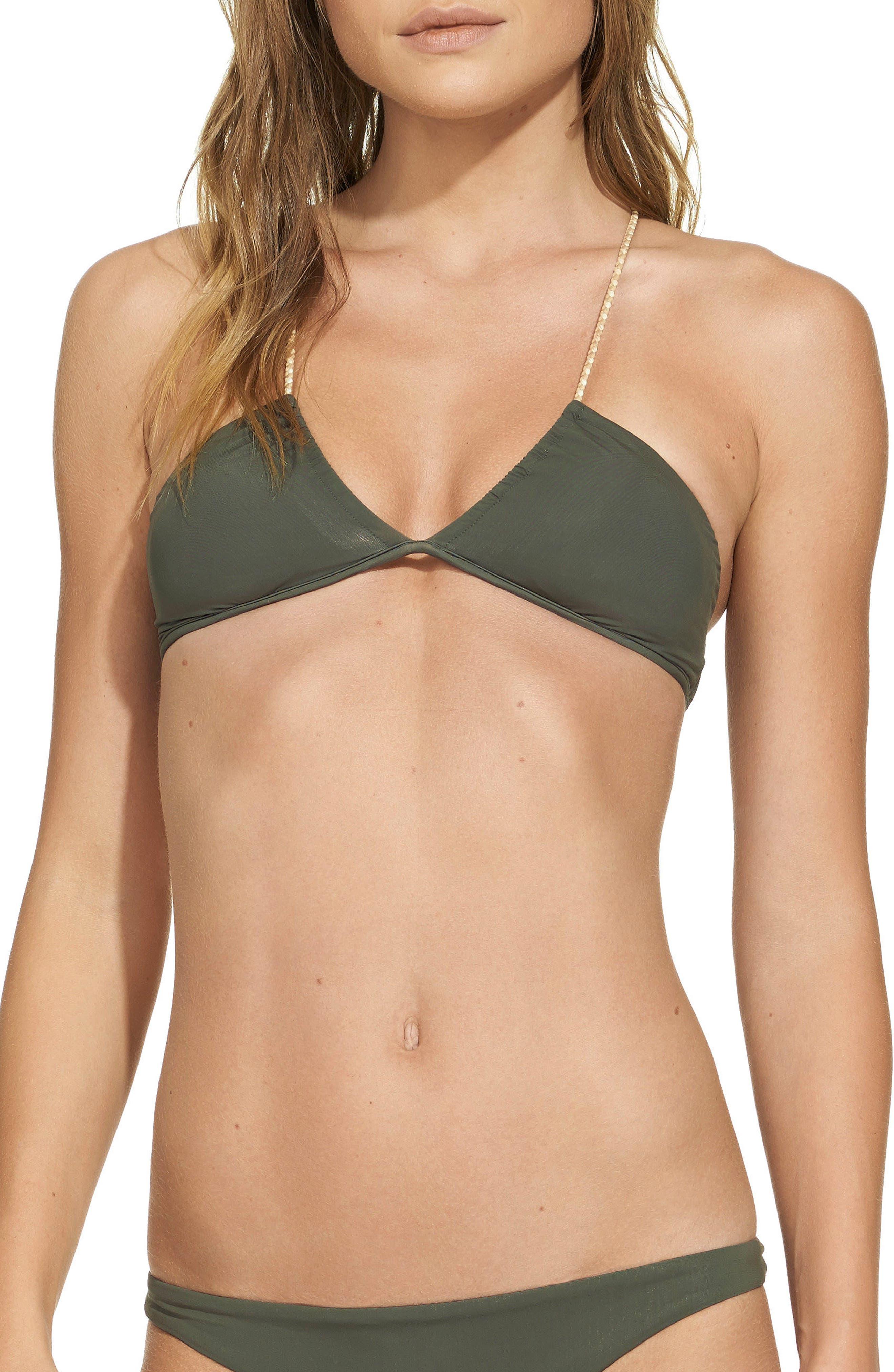 Alternate Image 1 Selected - ViX Swimwear Brigitte Bikini Top