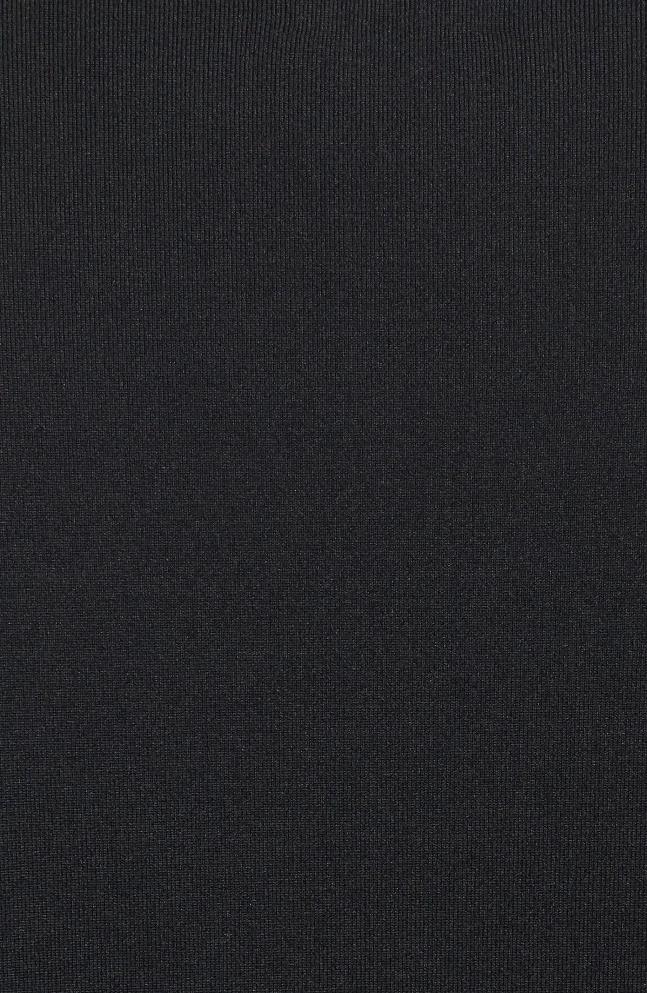 Alternate Image 5  - Nike NFL Team Element Quarter Zip Pullover