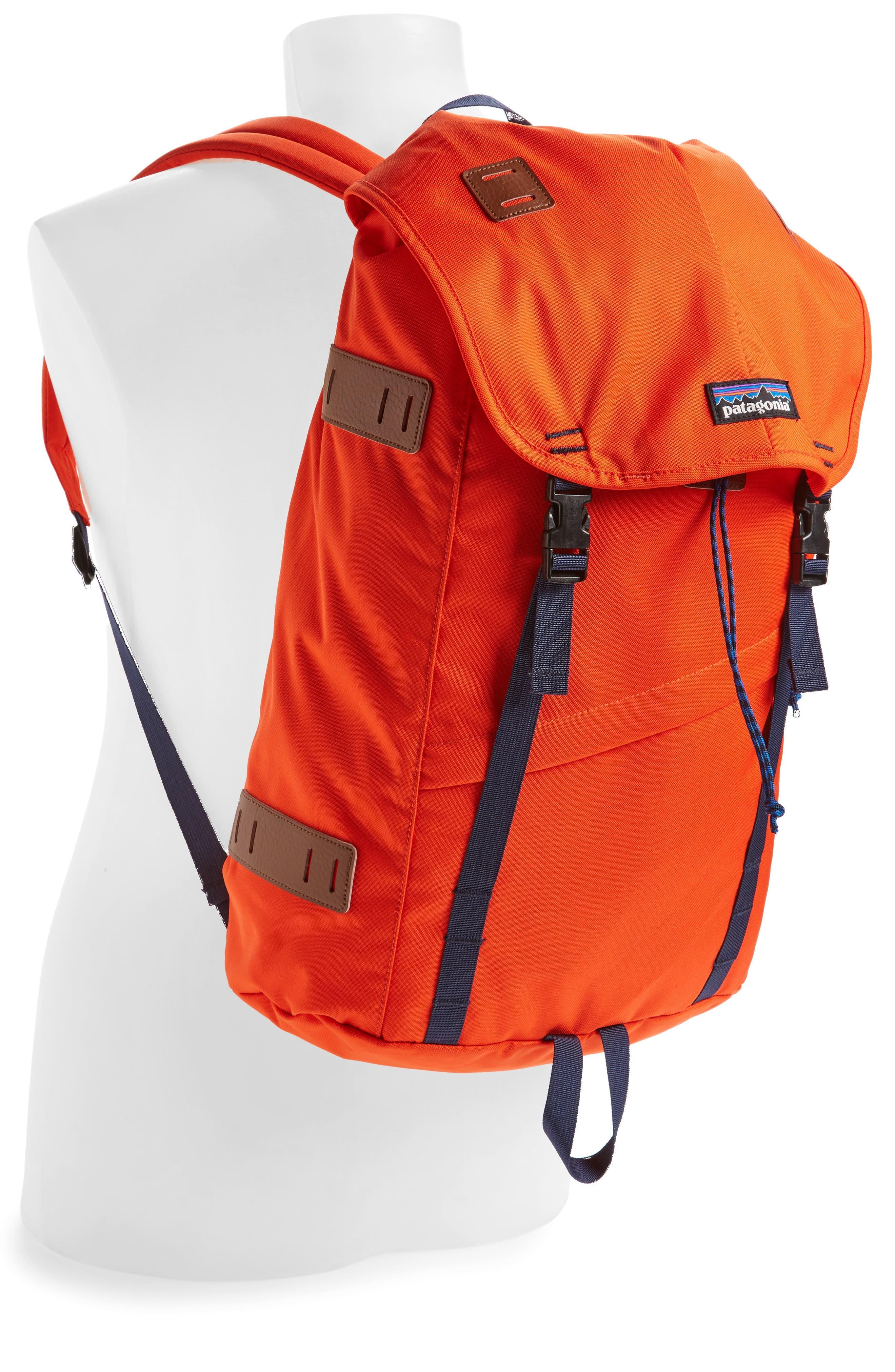 Alternate Image 2  - Patagonia Arbor 26-Liter Backpack